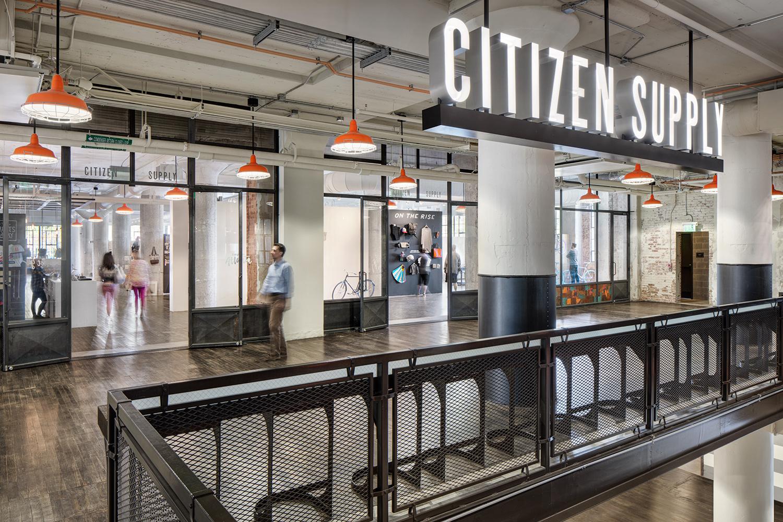 Citizen Supply -