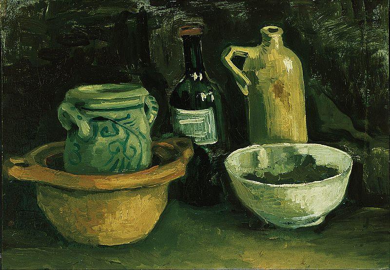 Vincent van Gogh | Stilleven