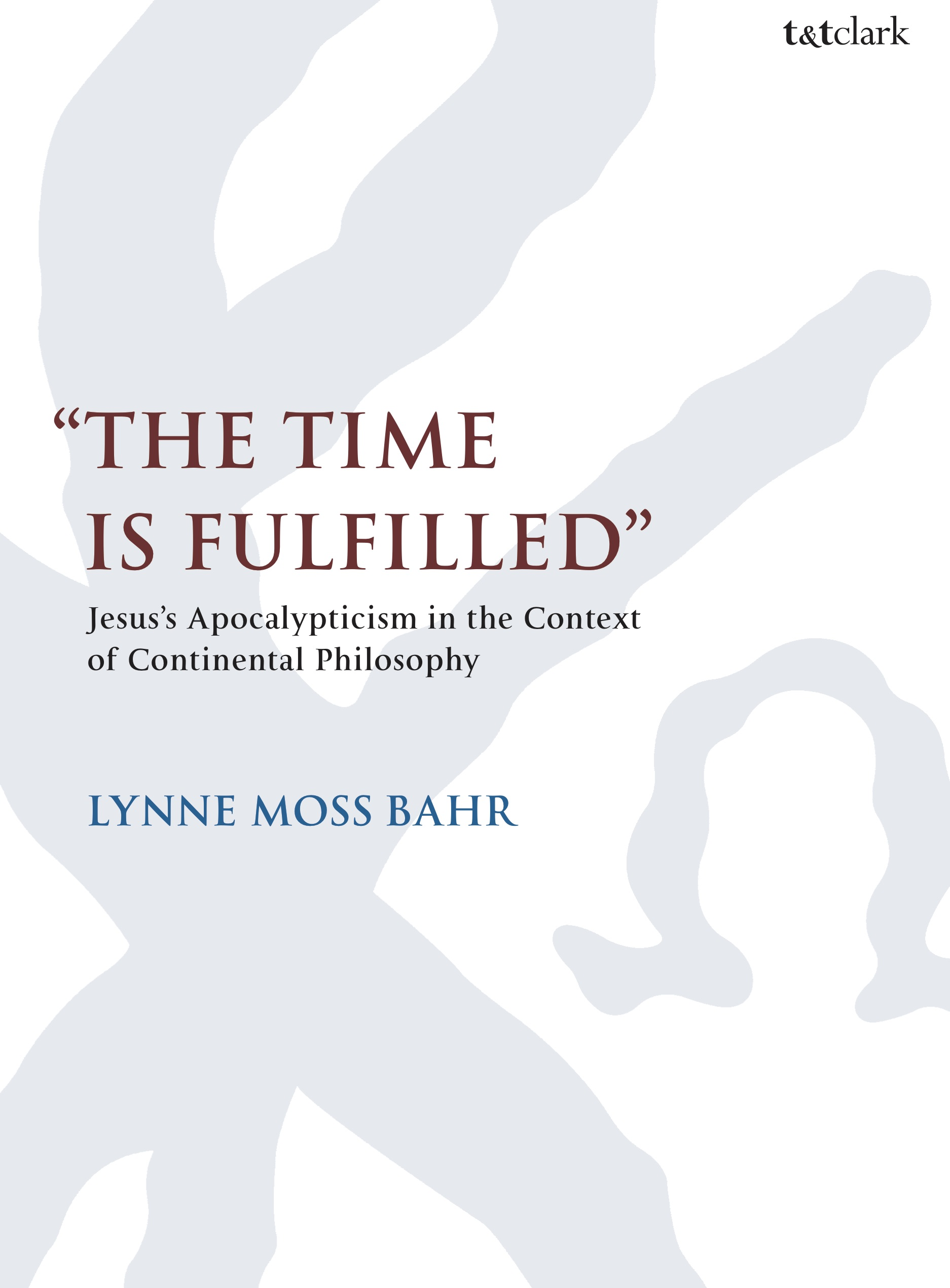 The Time is Fulfilled cover proof.jpg
