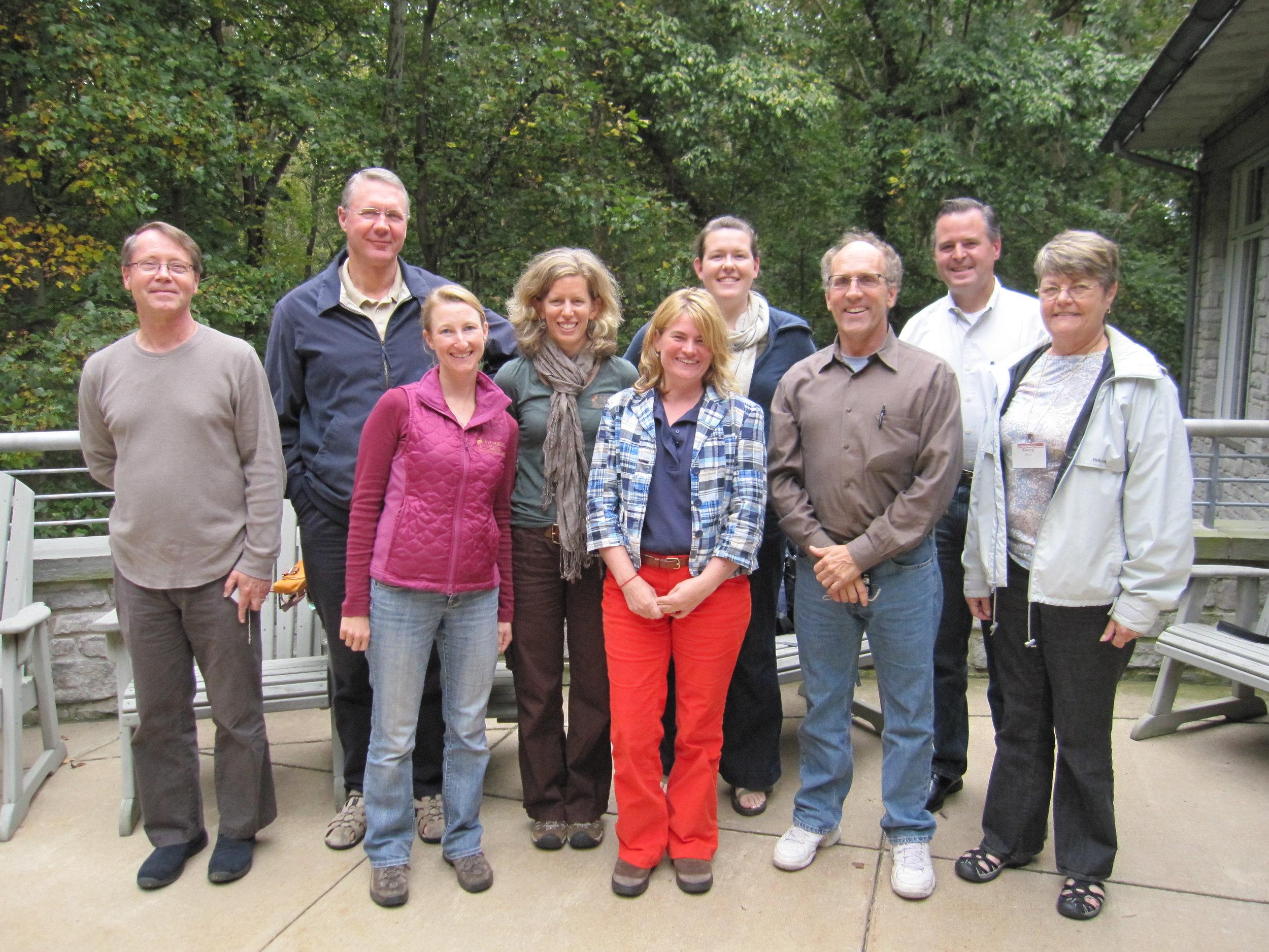 Watershed forum group shot.jpg