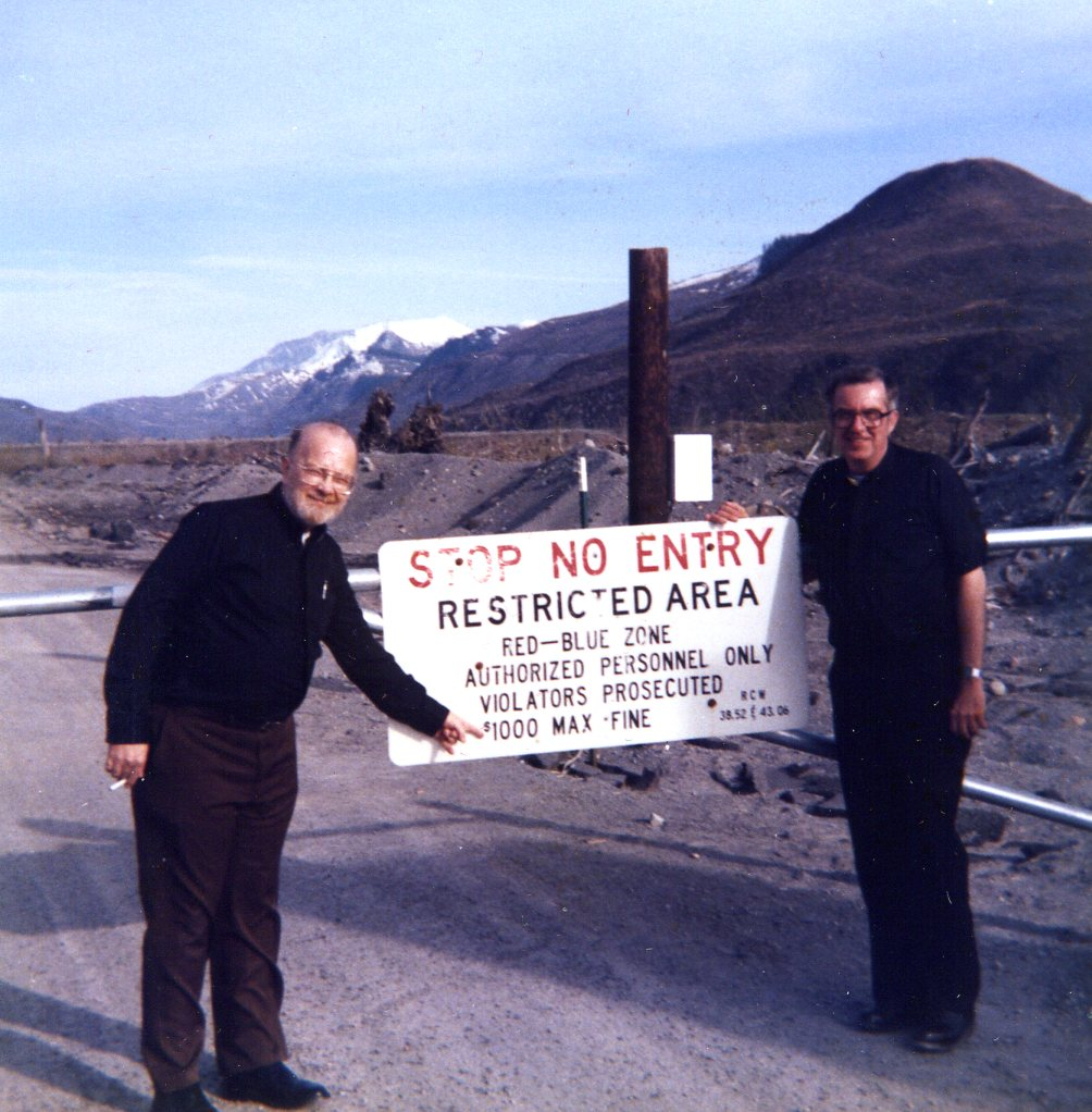 Remembering Abbot Owen — St. Benedicts Abbey