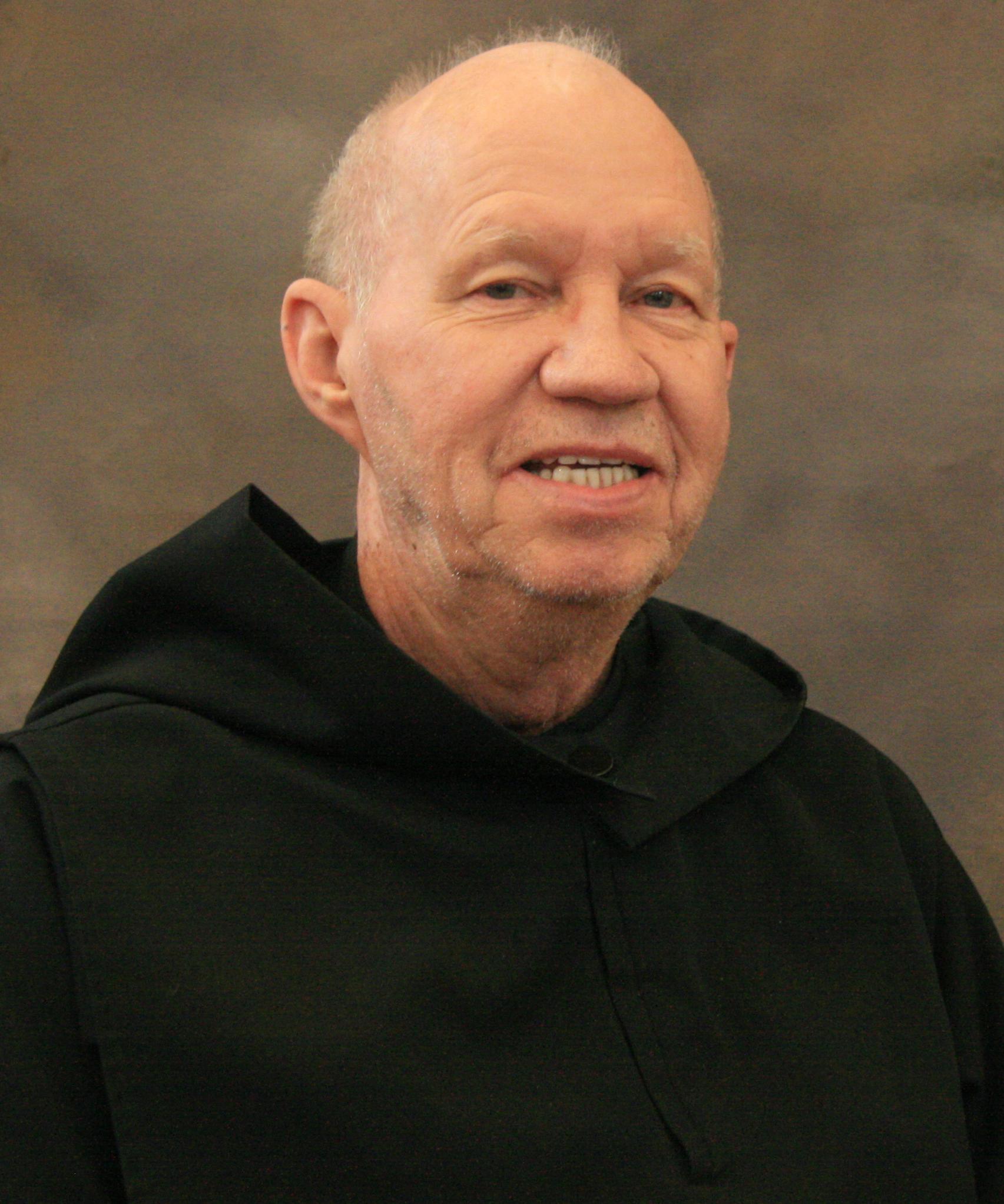 Fr. Bruce Swift