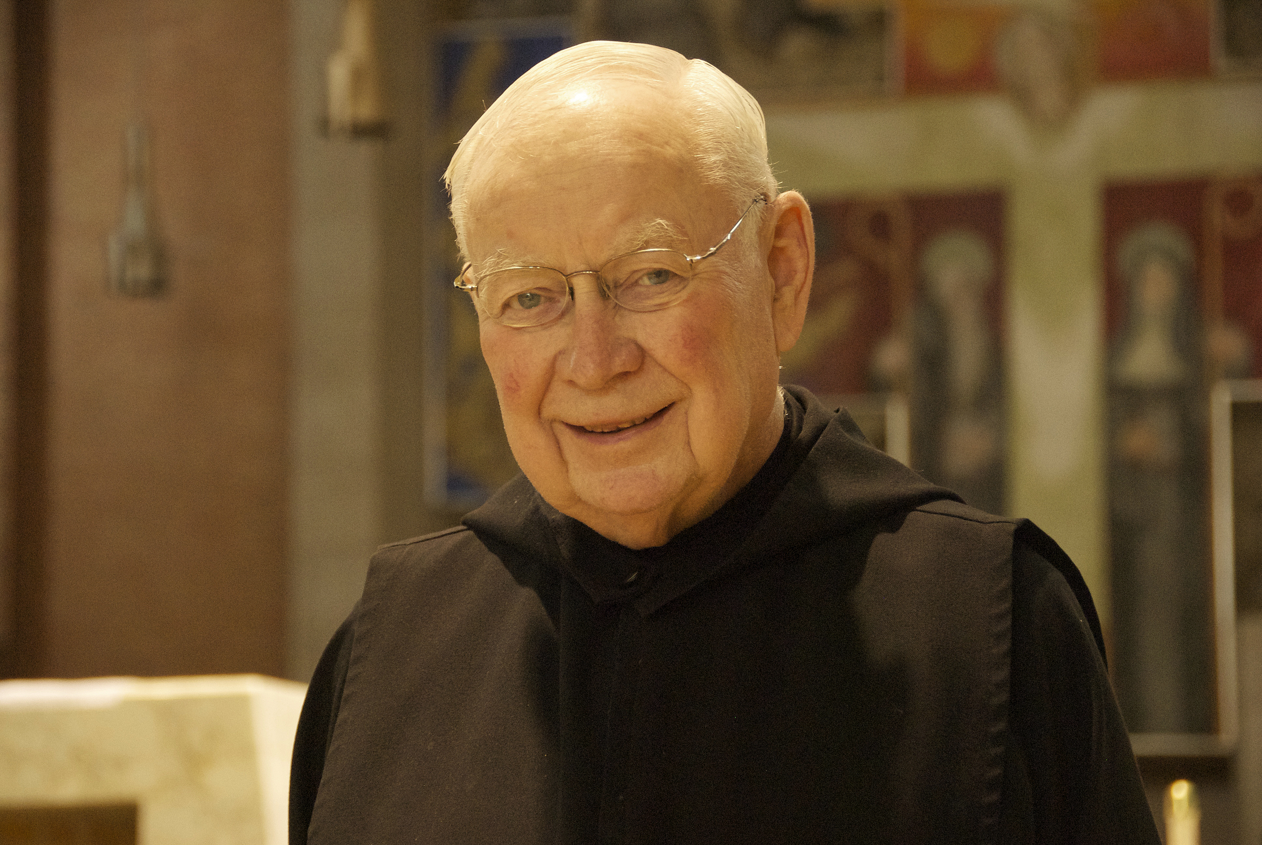 Fr. Denis Meade - 66 Years