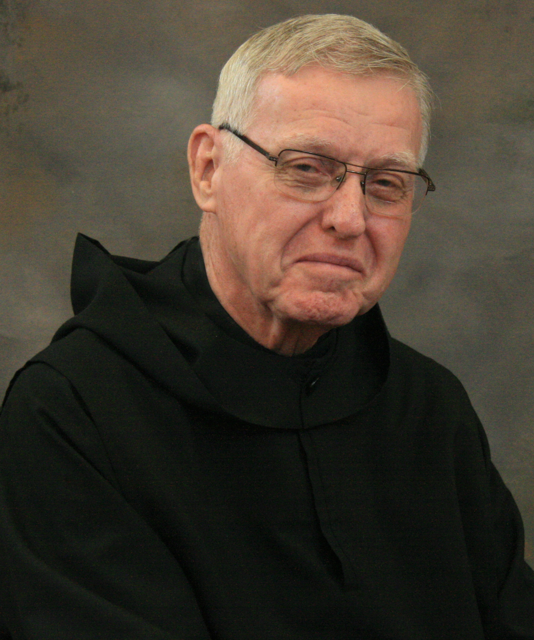 Fr. Donald Redmond - 64 Years
