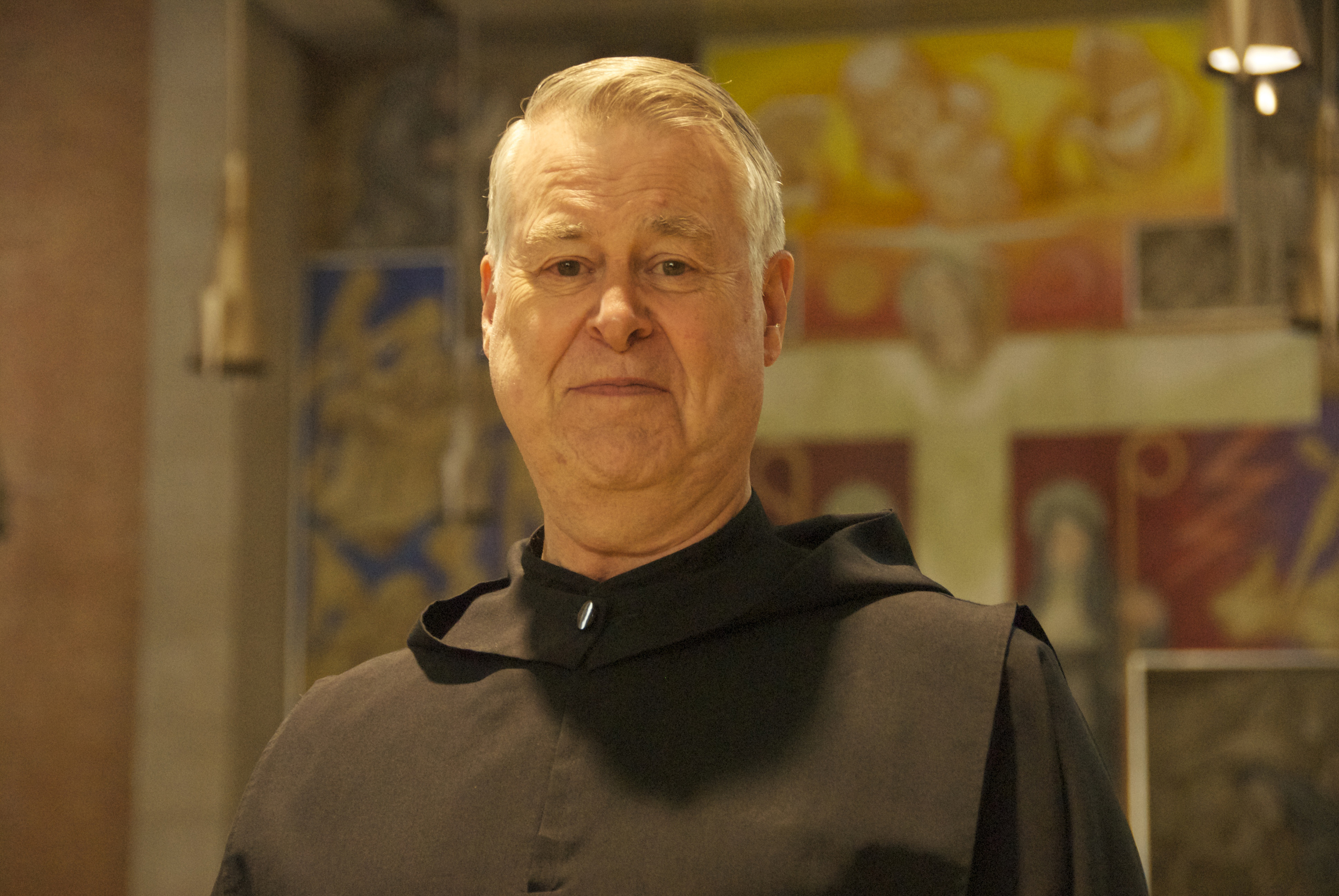 Fr. Matthew Habiger - 53 Years