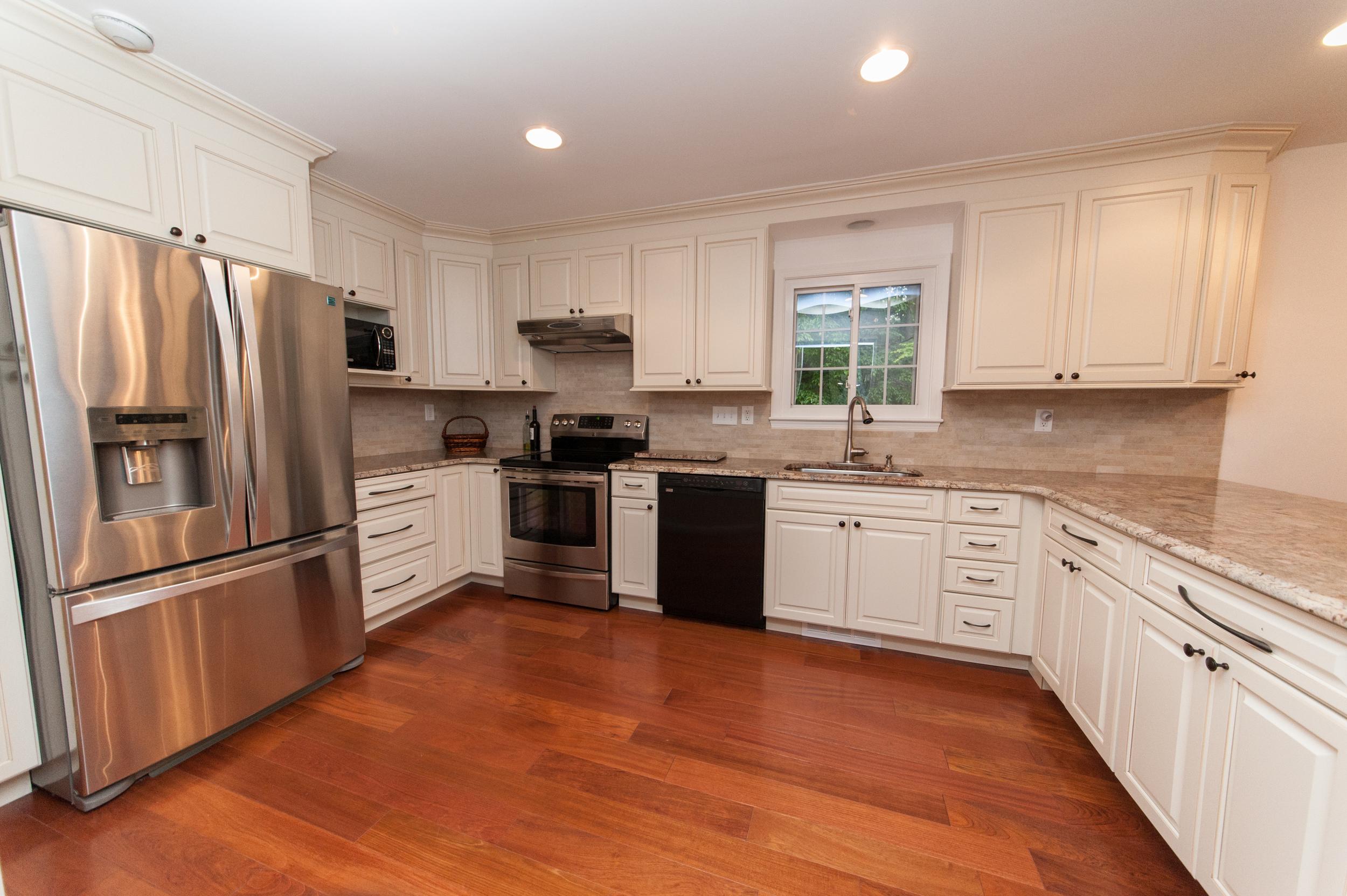 Kitchen Remodeling Rockville, MD