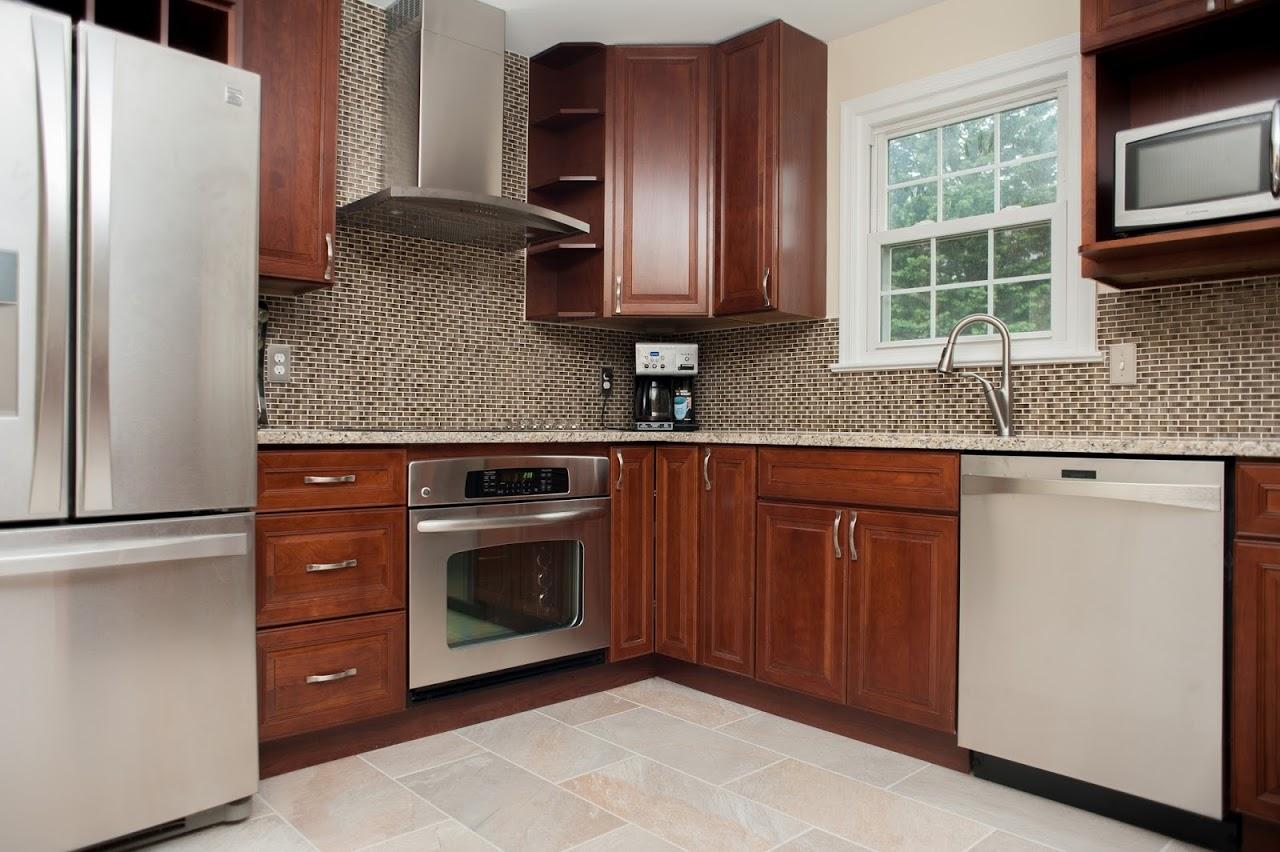Kitchen renovation Silver Spring, MD