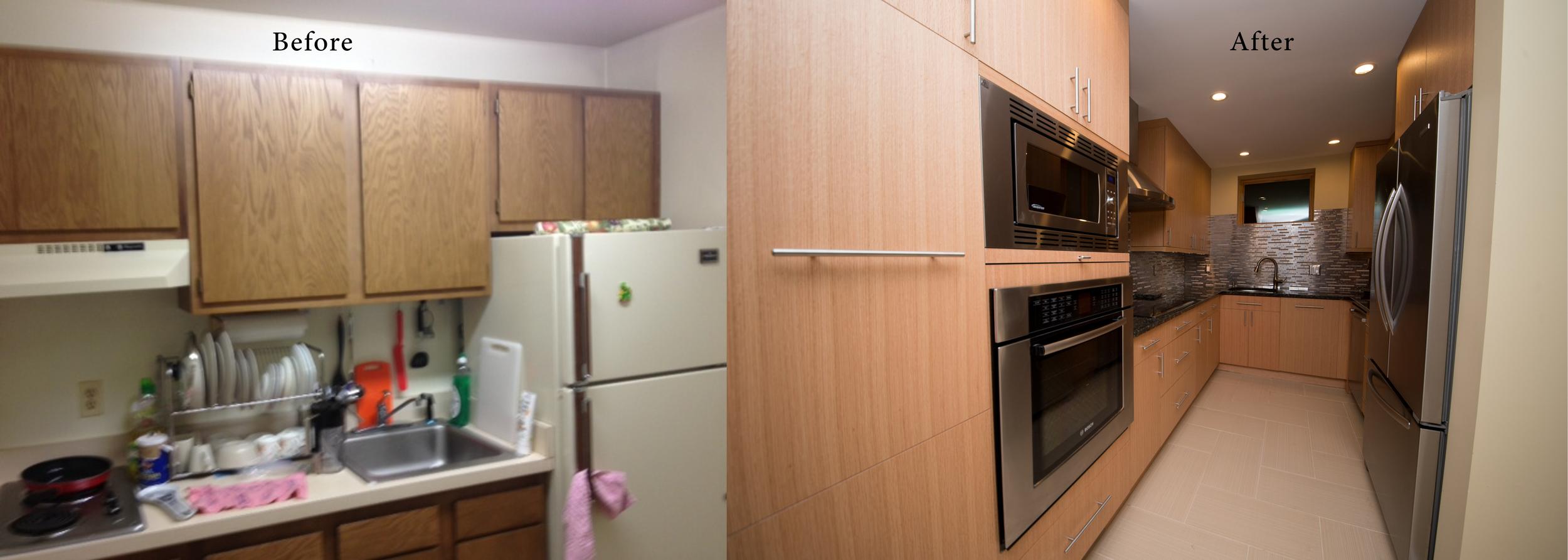 Kitchen Remodel Bethesda, MD