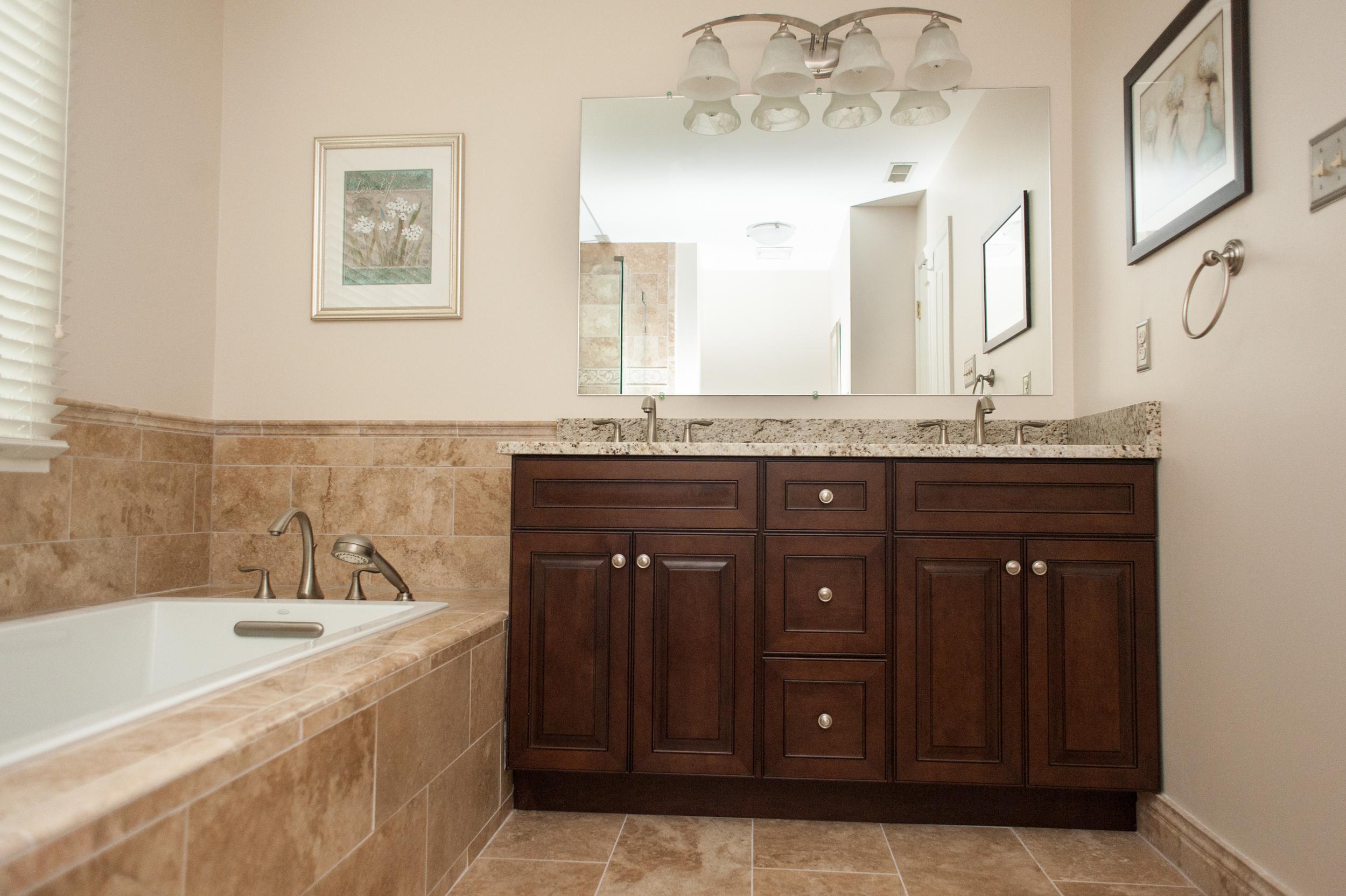 Bathroom Remodel Annapolis, MD