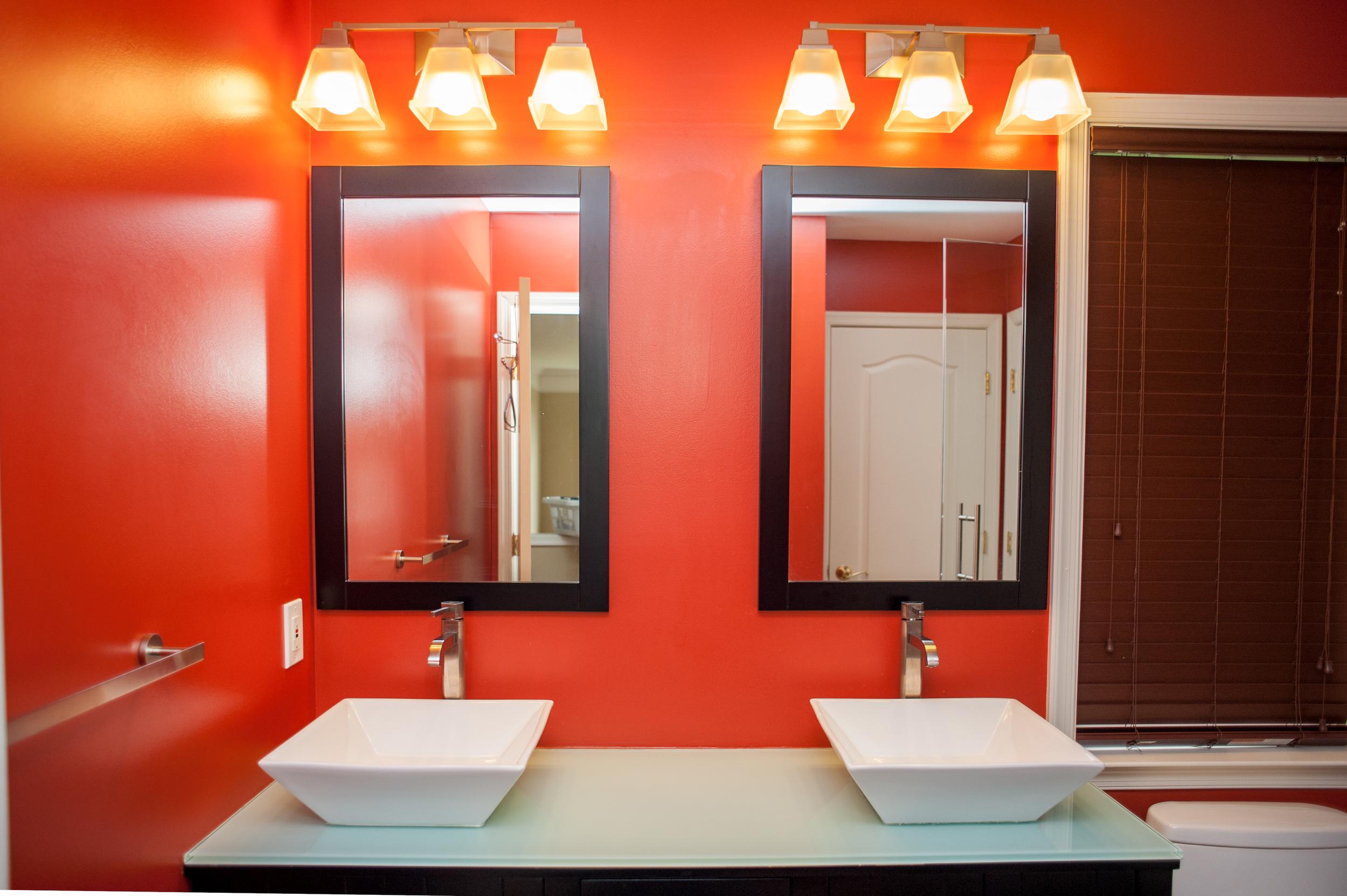 Bathroom Remodel Fairfax, VA