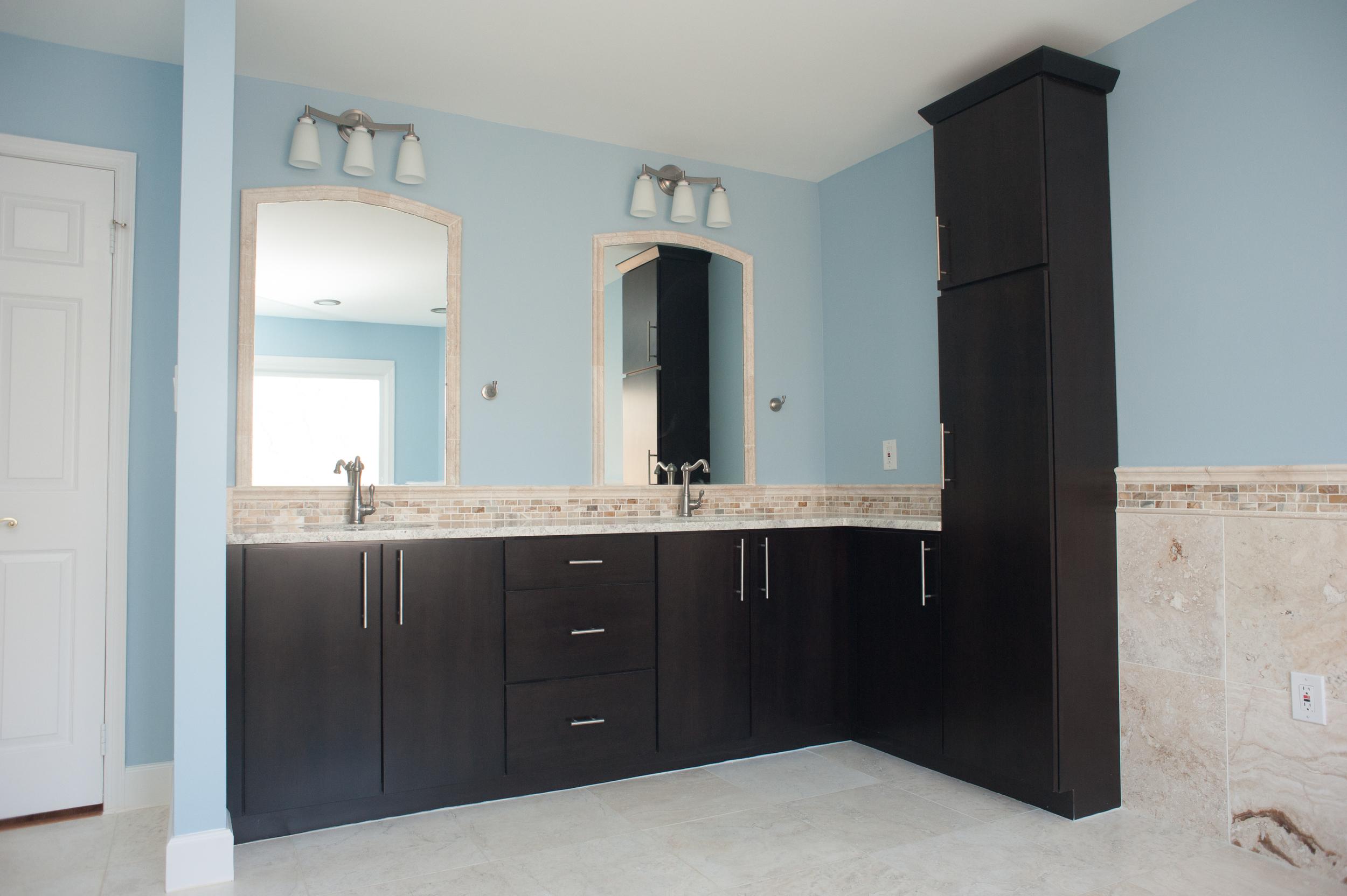 Bathroom Remodel MClean, VA