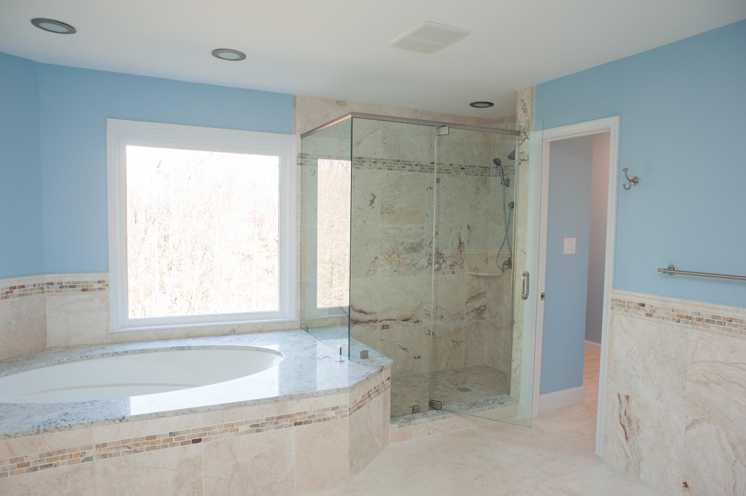 Bathroom Remodel Savage, MD