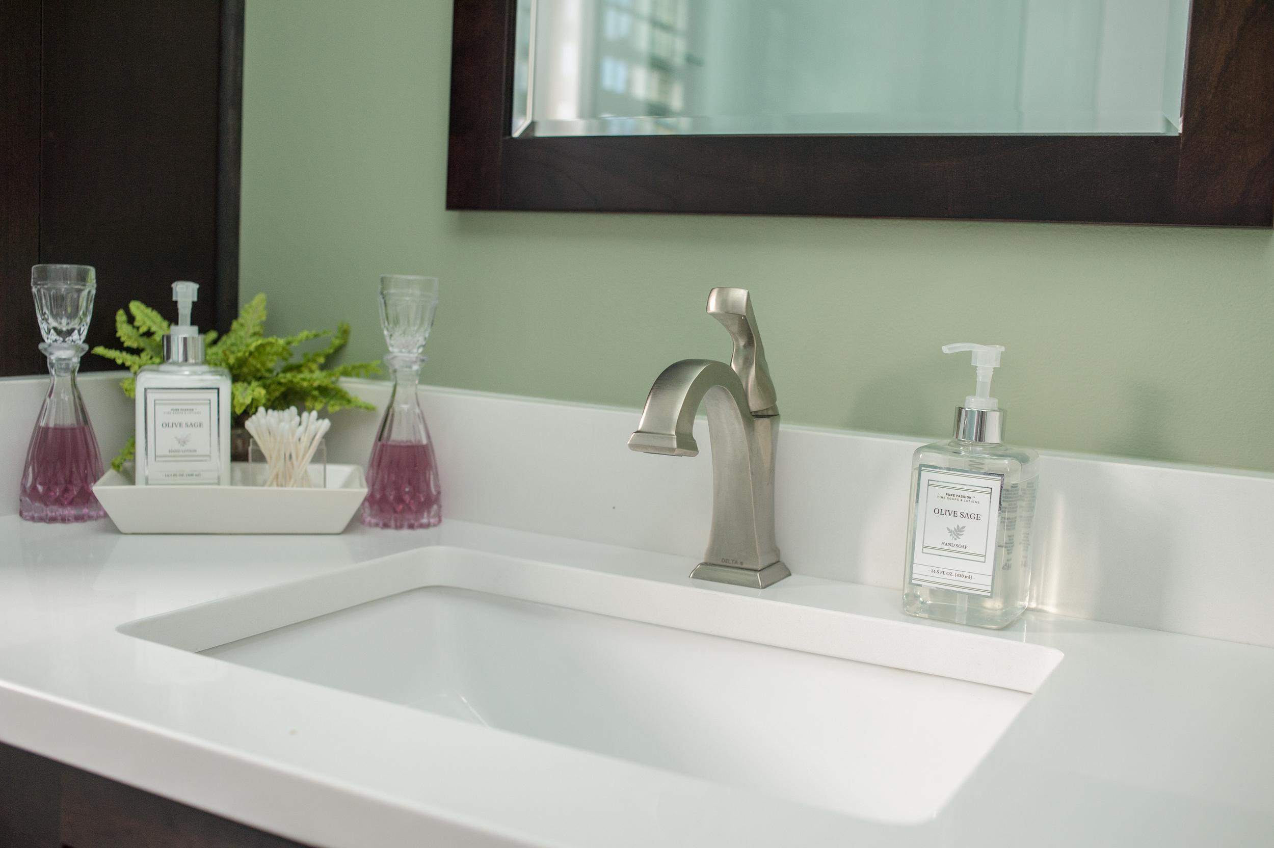 Bathroom Remodel Takoma Park, MD