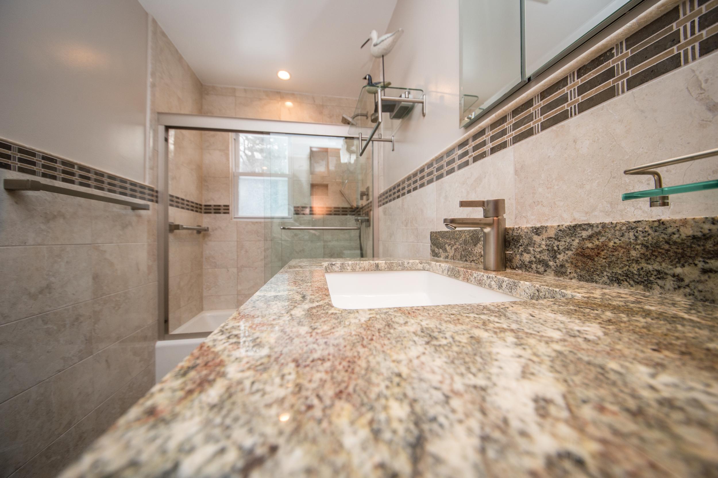 Bathroom Remodel Townson, MD