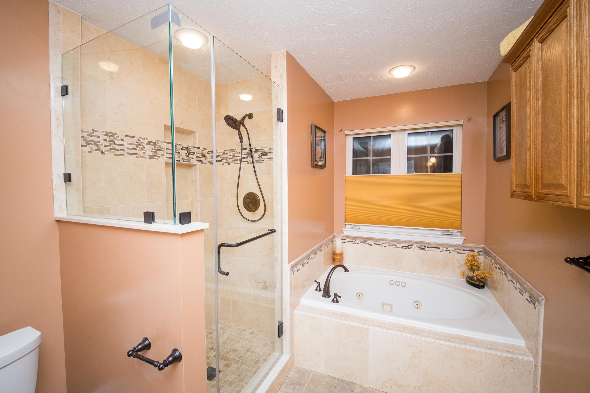Bathroom Remodel Wheaton, MD