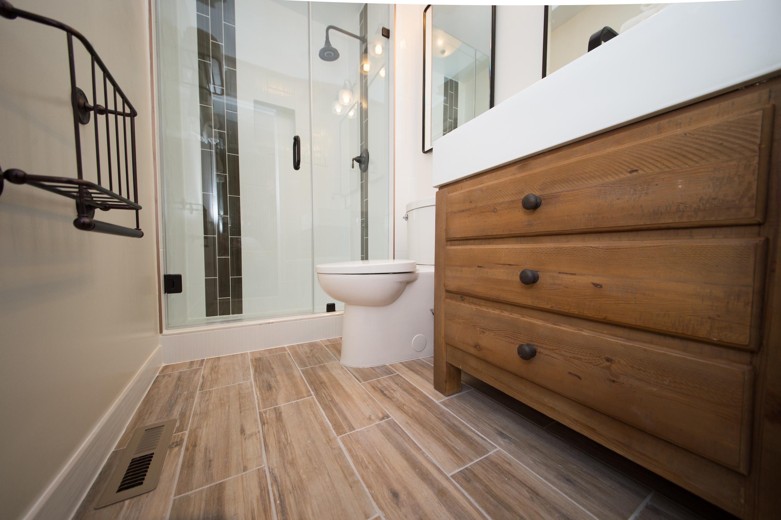 Bathroom Remodeling Crofton, MD