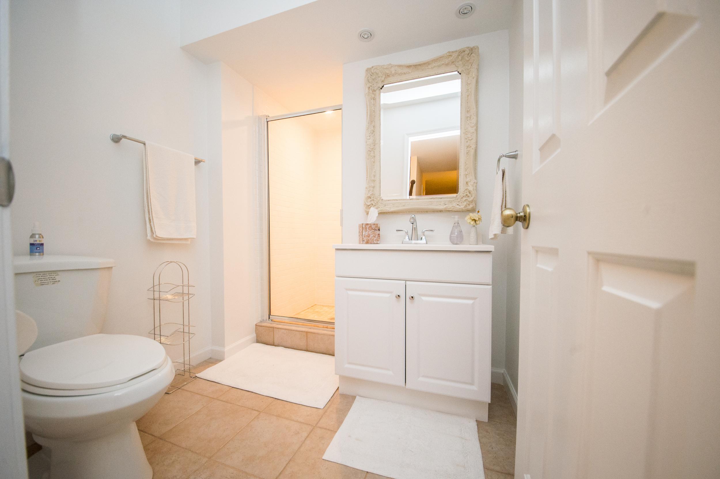 Bathroom Remodeling Reston, VA