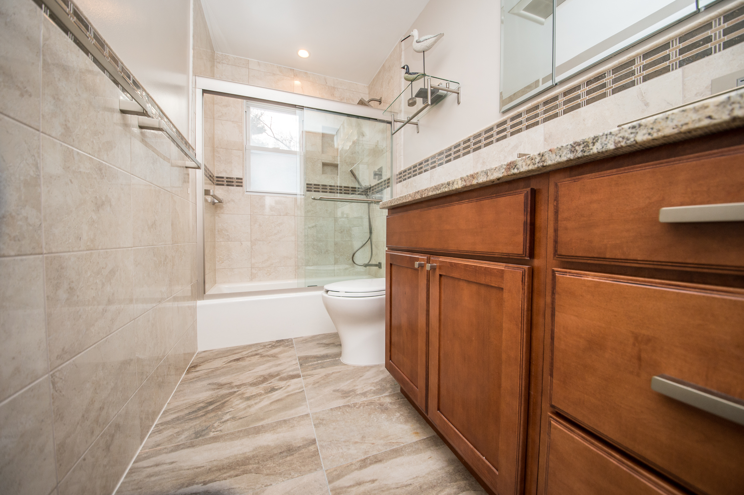 Bathroom Remodeling Towson, MD
