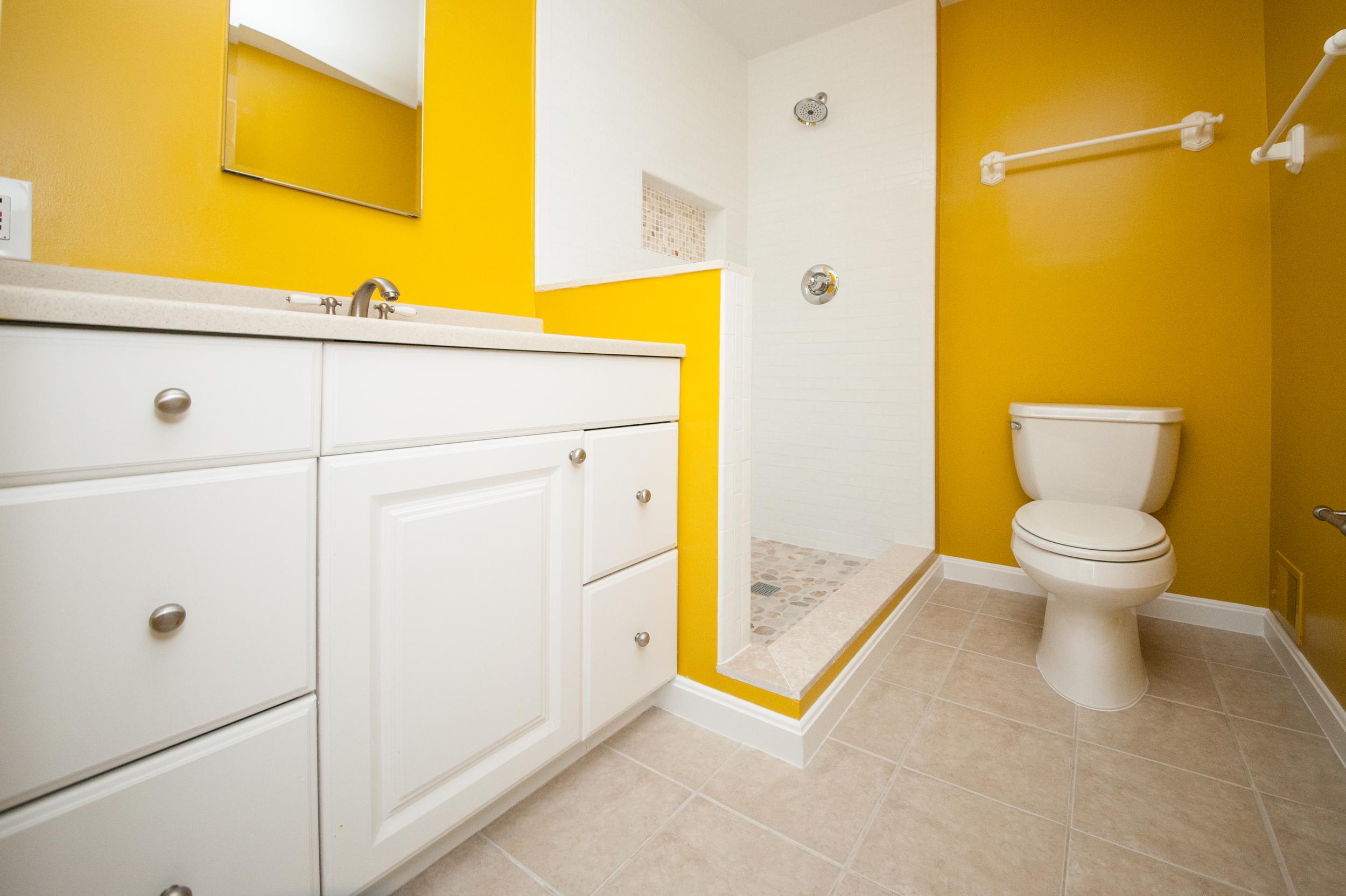 Bathroom renovation Baltimore, MD
