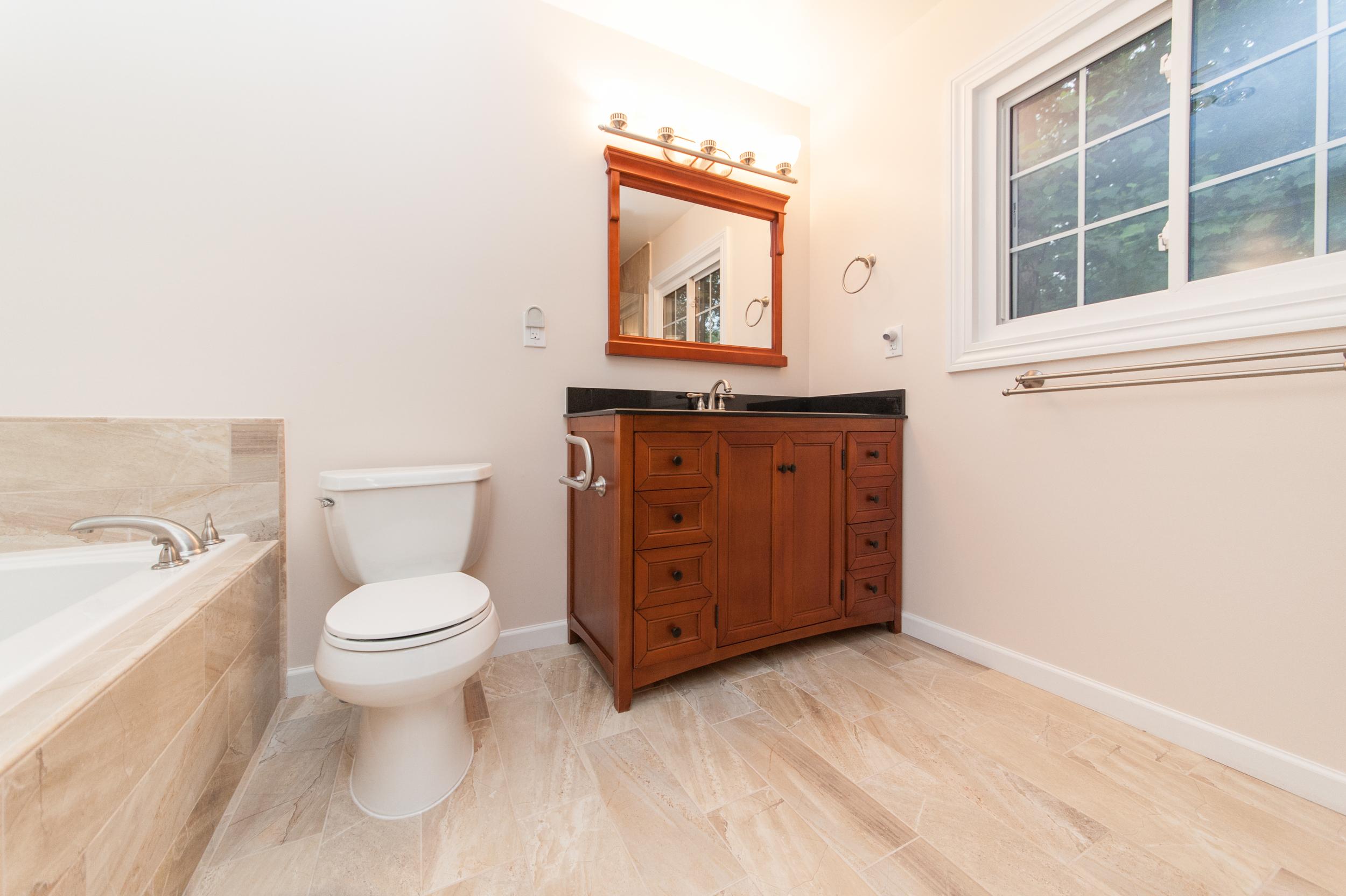 Bathroom Renovation Clarksville, MD