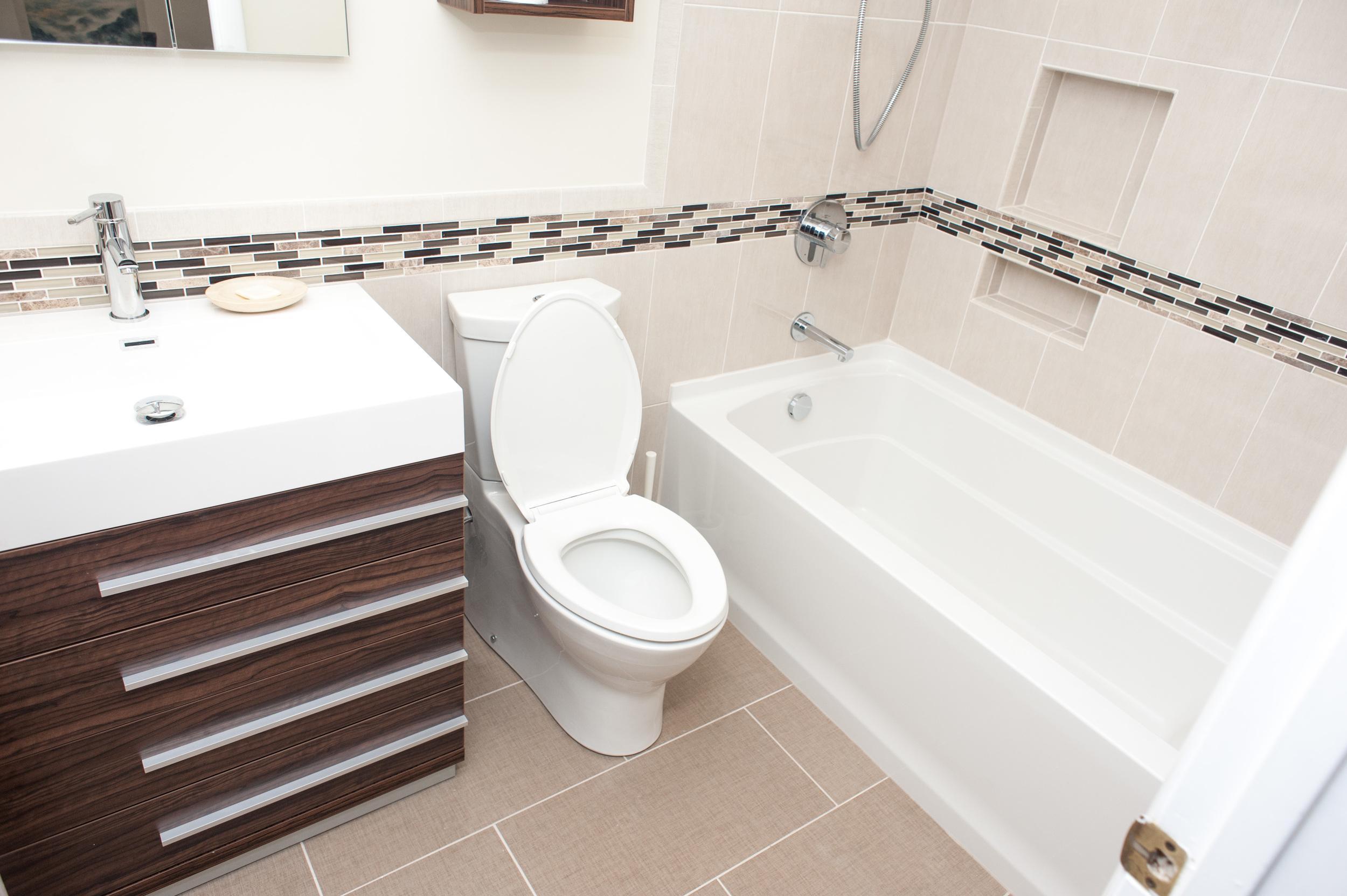 Bathroom Renovation Crofton, MD