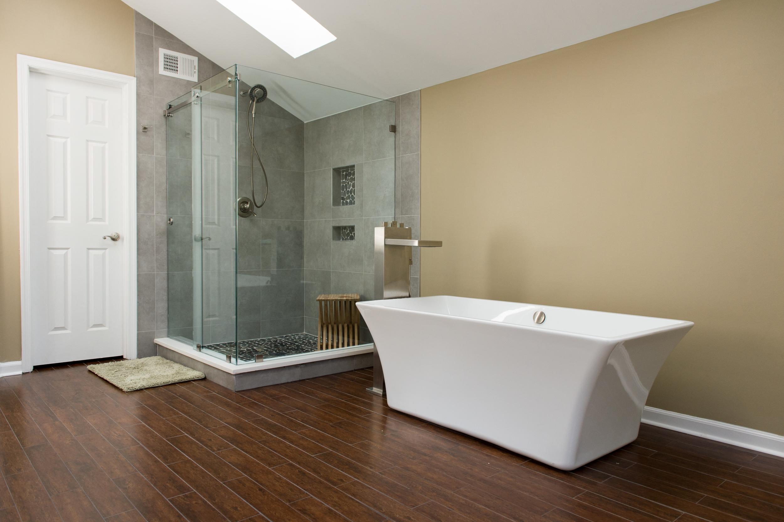 Bathroom Remodeling Silver Spring, MD