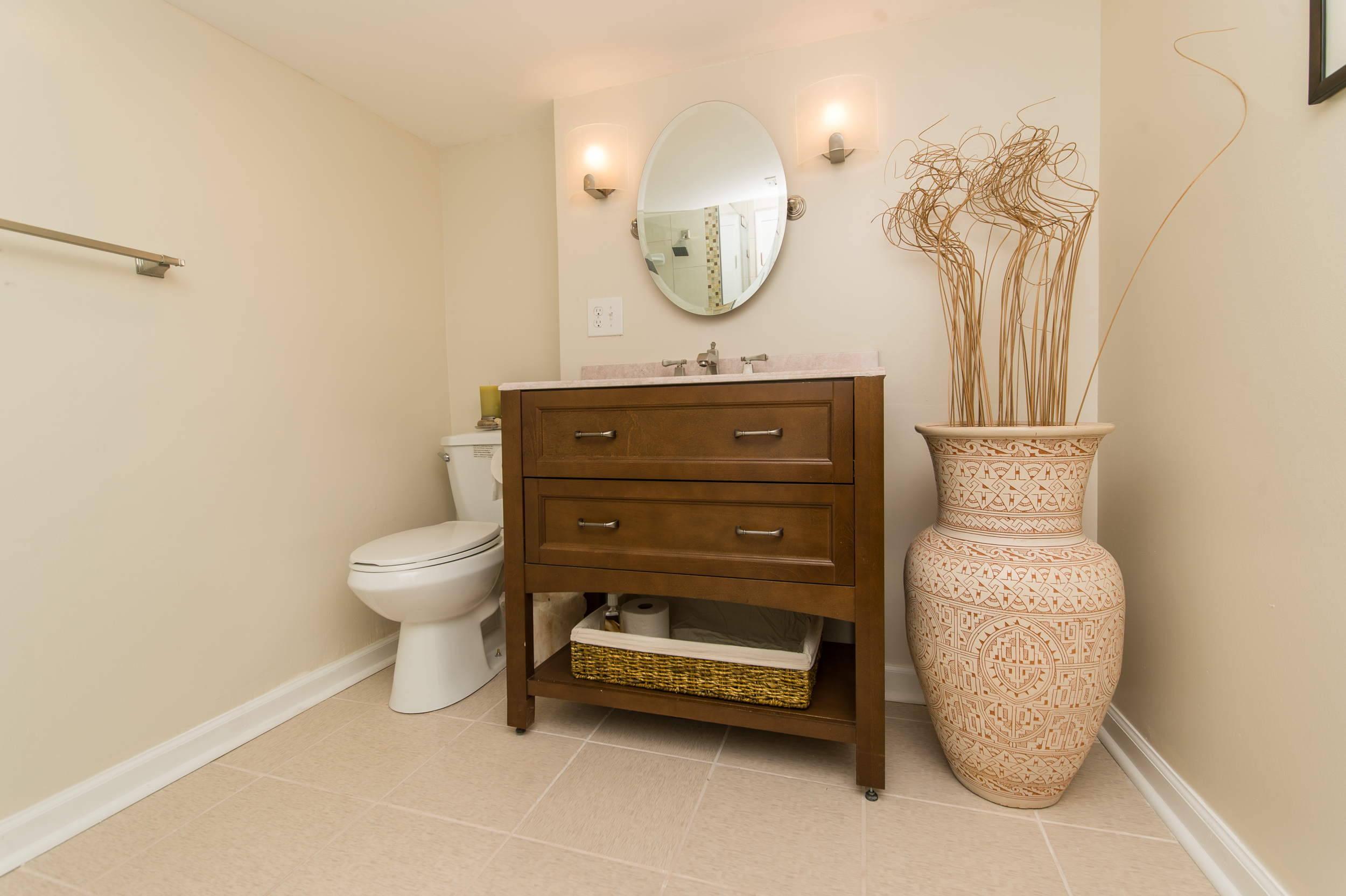 Bathroom renovation Washington, DC