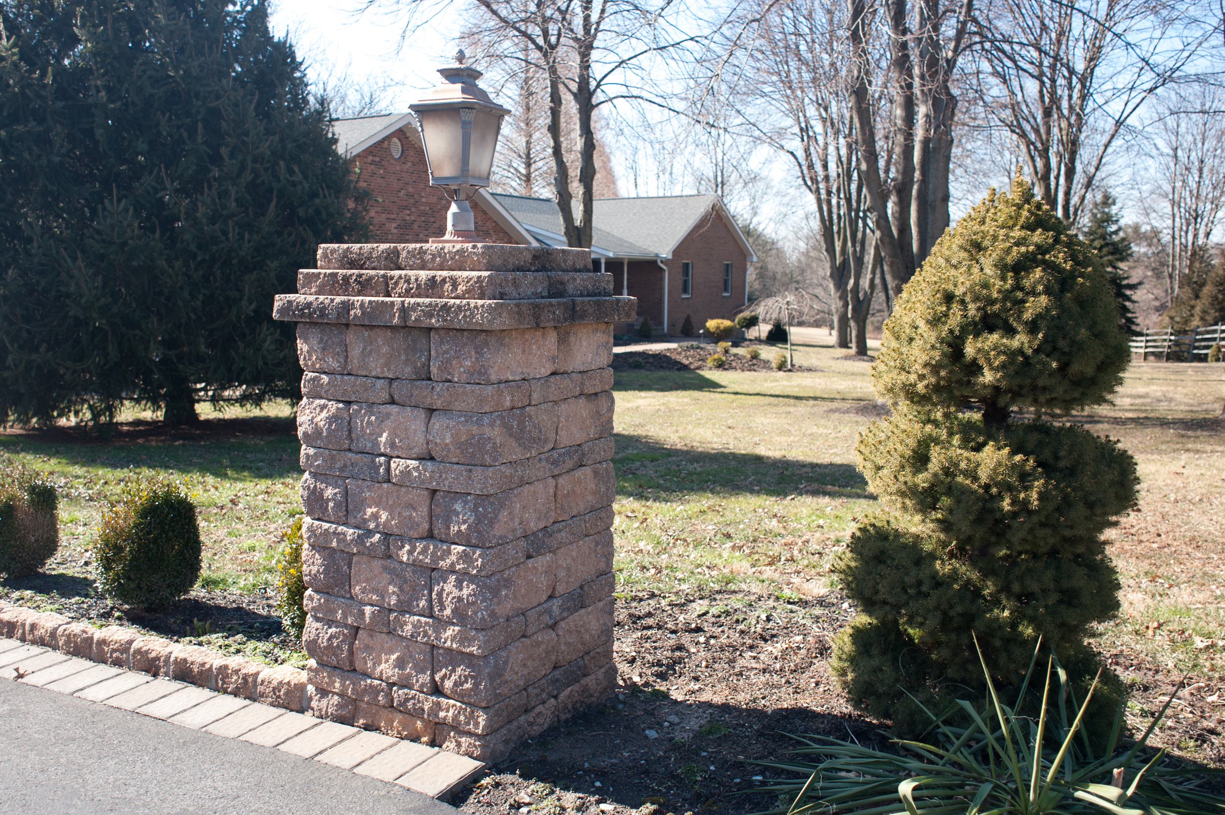 Brick Work Bethesda, MD