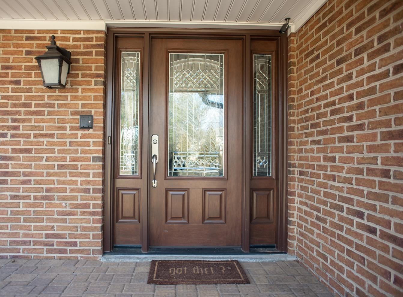 Doors Replacement Potomac, MD
