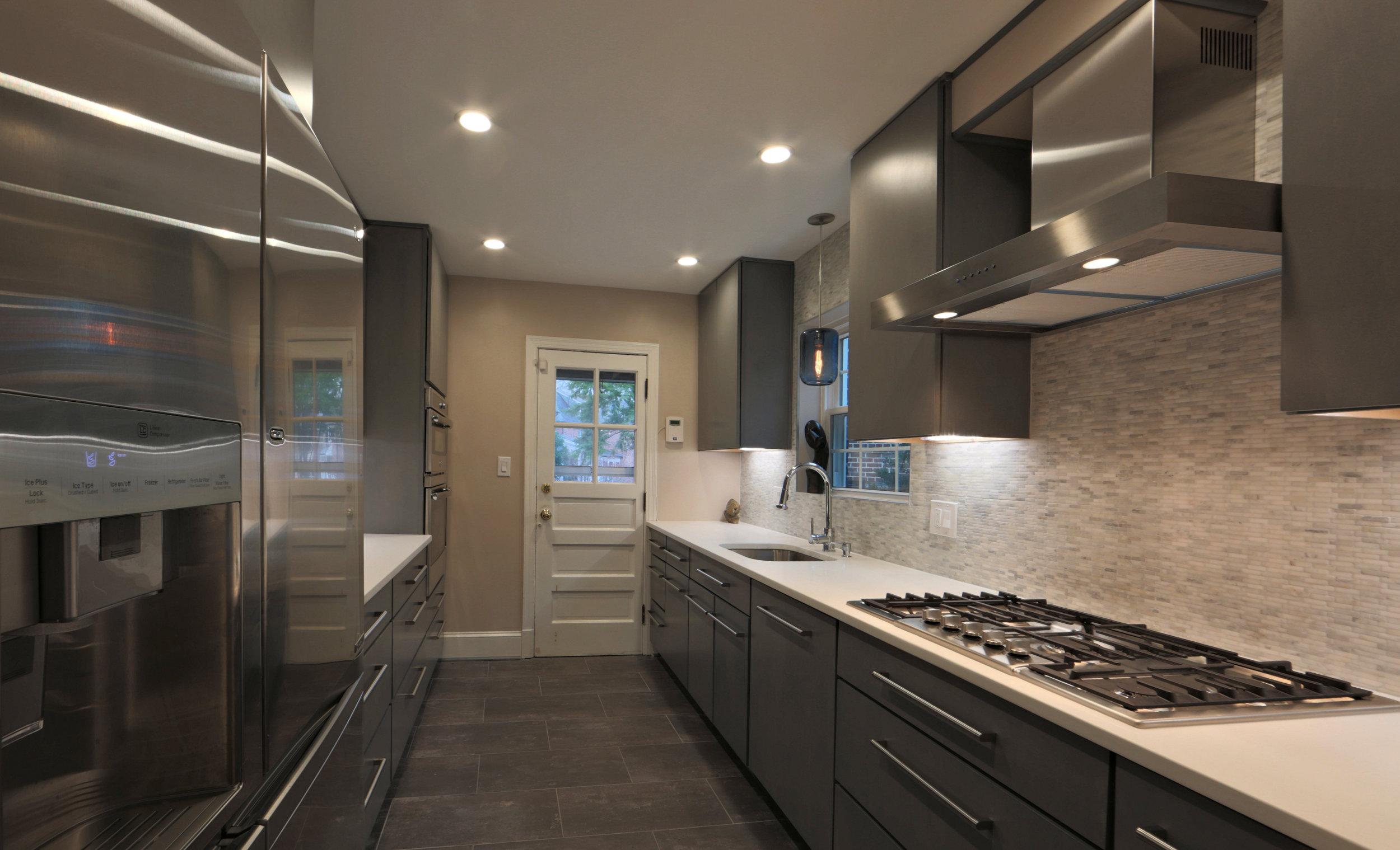 Kitchen Remodel Washington DC