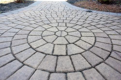 Masonry / Brick work