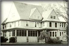1950 - The Original Pine Haven Christian Home