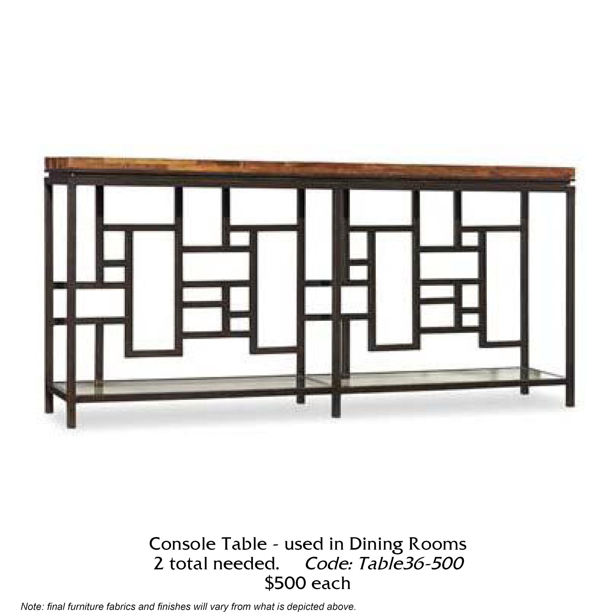 A149-F36-B125-F74-Console Table - 1-1.jpg