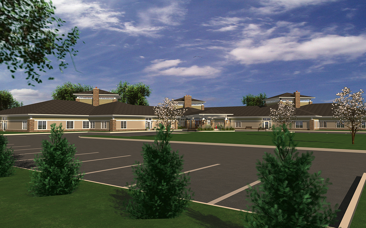 2010 - Pine Drive campus in Oostburg opens