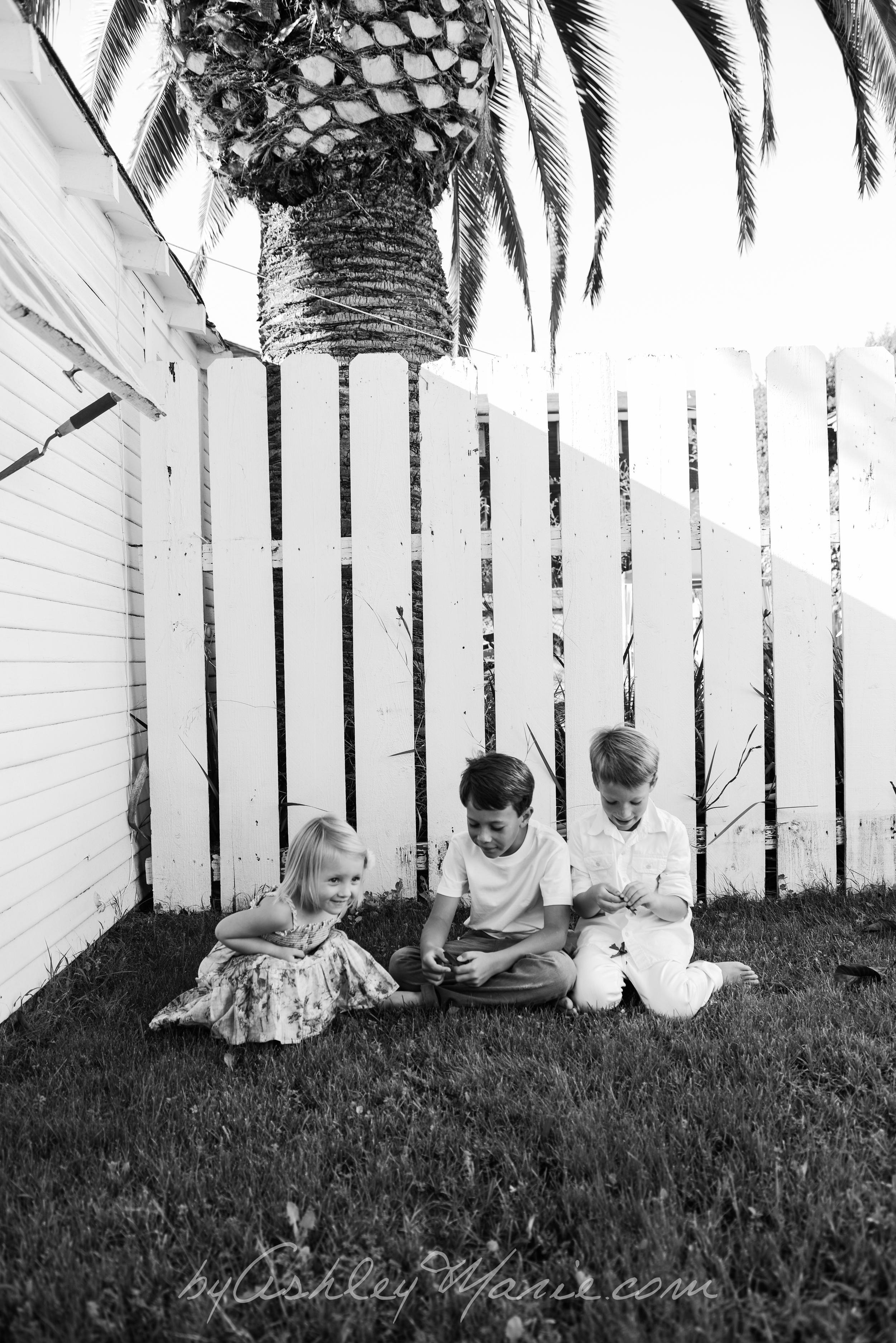 Las Vegas Family Photo Session