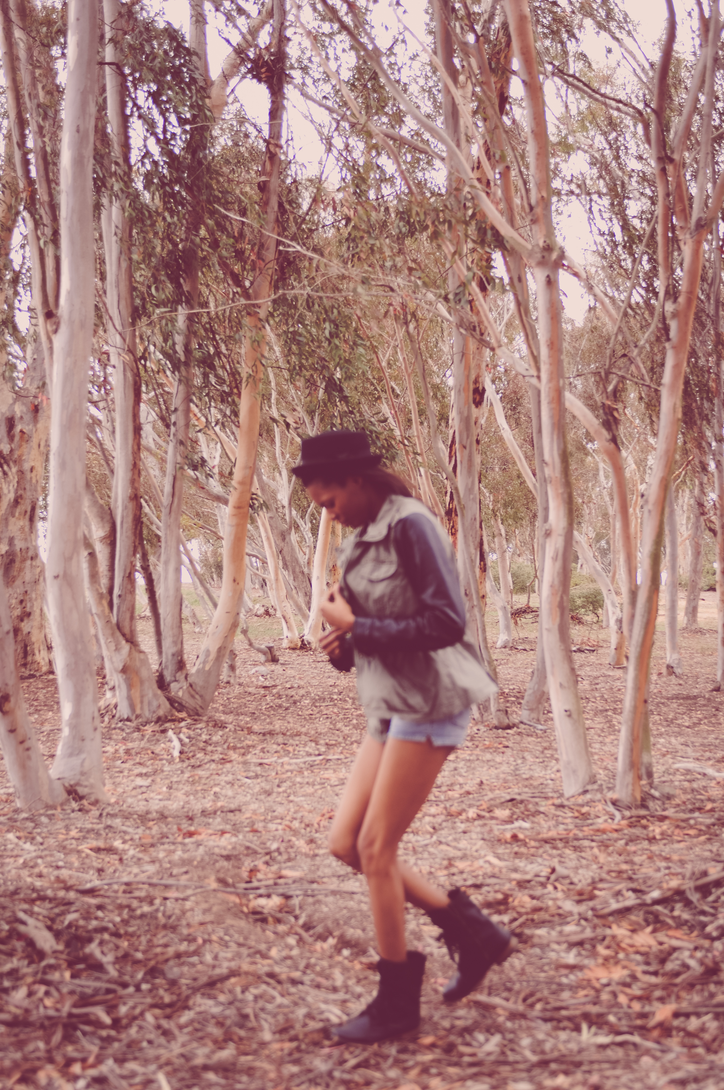 Free People Inspiration photography by Ashley Marie