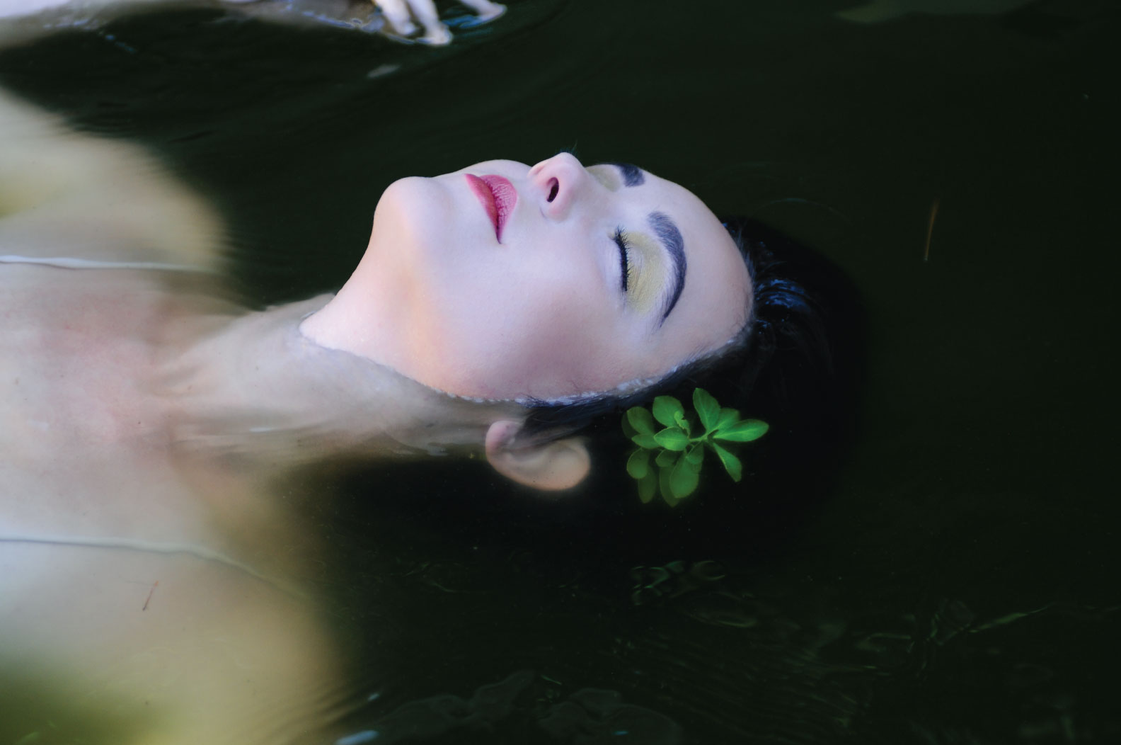 aphrodite, greek goddess, water shoot, woman, water photo shoot, natural portrait, beautiful portrait, awakening mother earth,