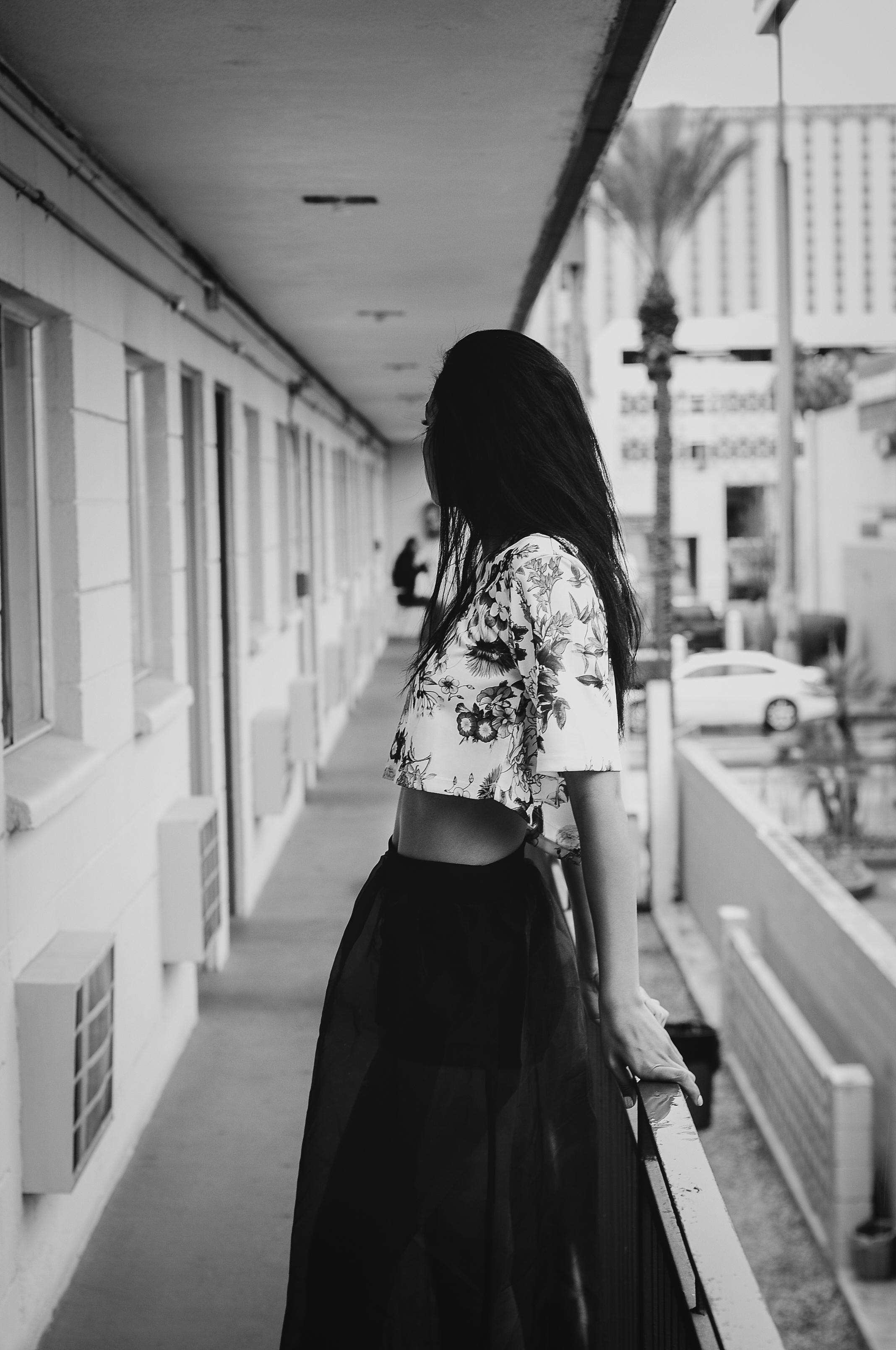 black and white, portrait, woman portrait, women black and white, ashley marie myers