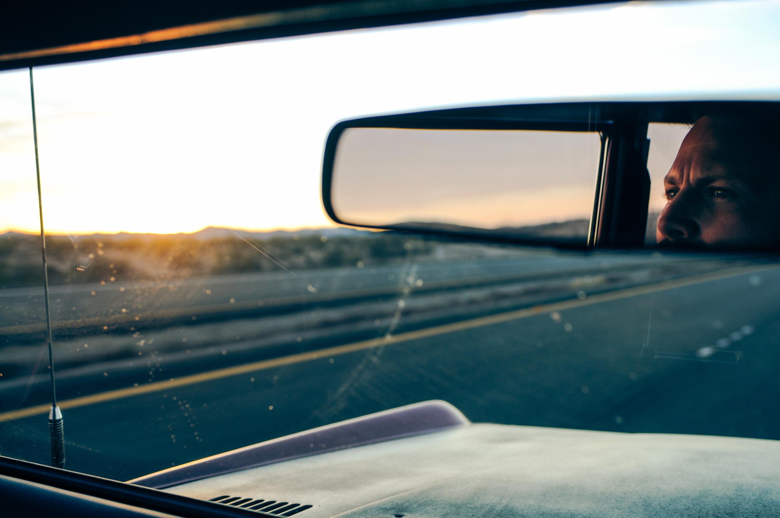 road trip, desert travel, traveling, desert, mojave desert, ashley marie myers