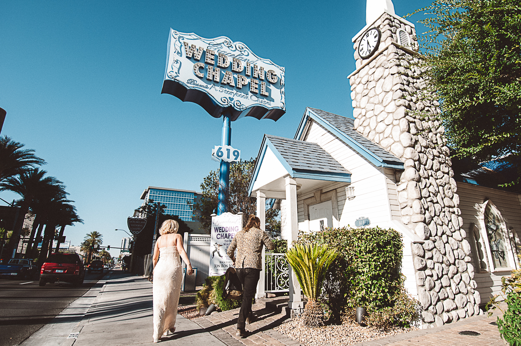 las vegas elopement, elope, rock'n roll bride, bride and groom, elvis wedding, pop up wedding, wedding, tattooed bride, tattoos, las vegas photographer, lifestyle photography, elopement inspiration, desert wedding, babe, marilyn monroe, aerial, drone photography, desert, ashley marie myers, las vegas wedding chapel,