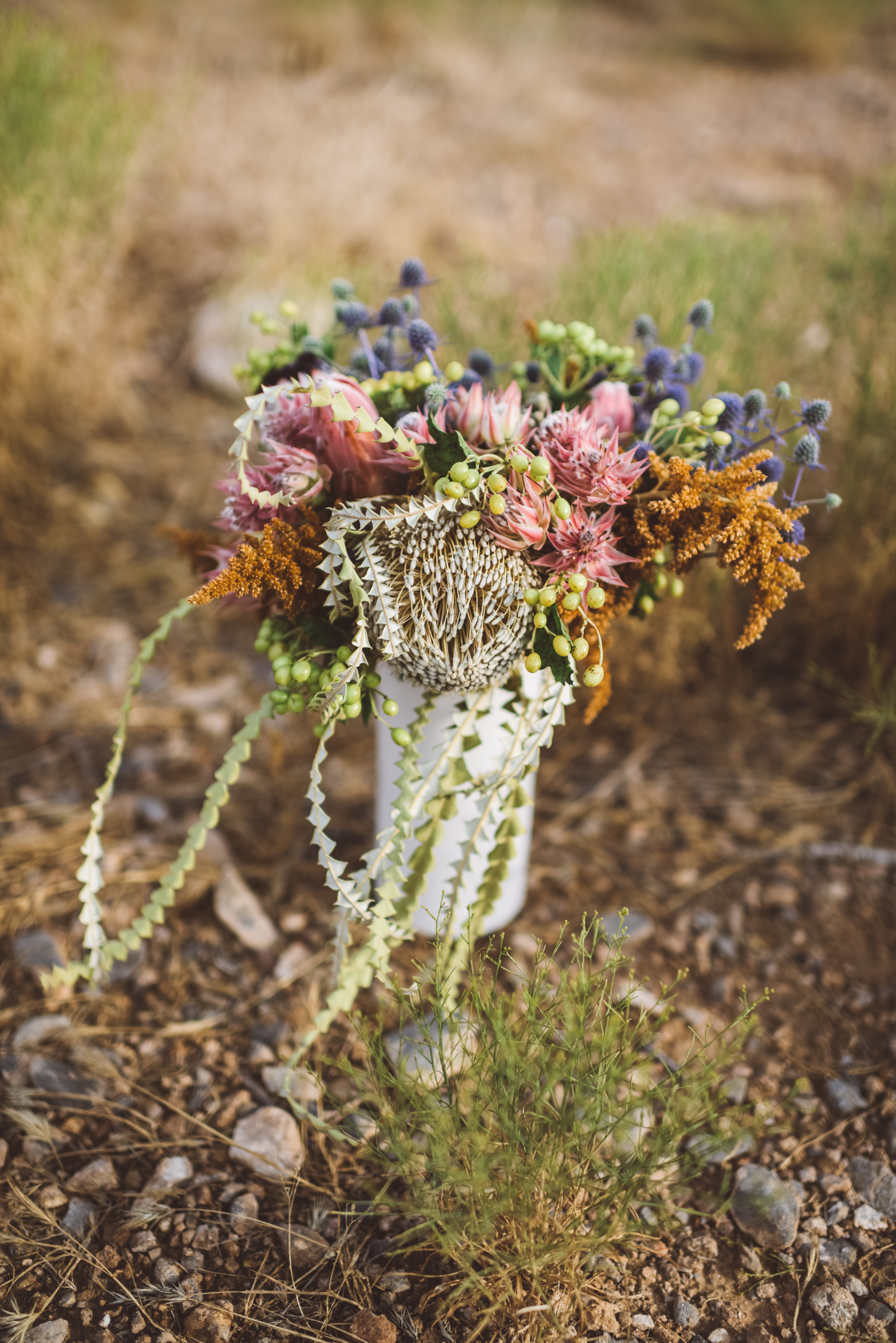 FLora Pop Desert Ceremony Red Rock Las Vegas Photography by Ashley Marie-3.jpg