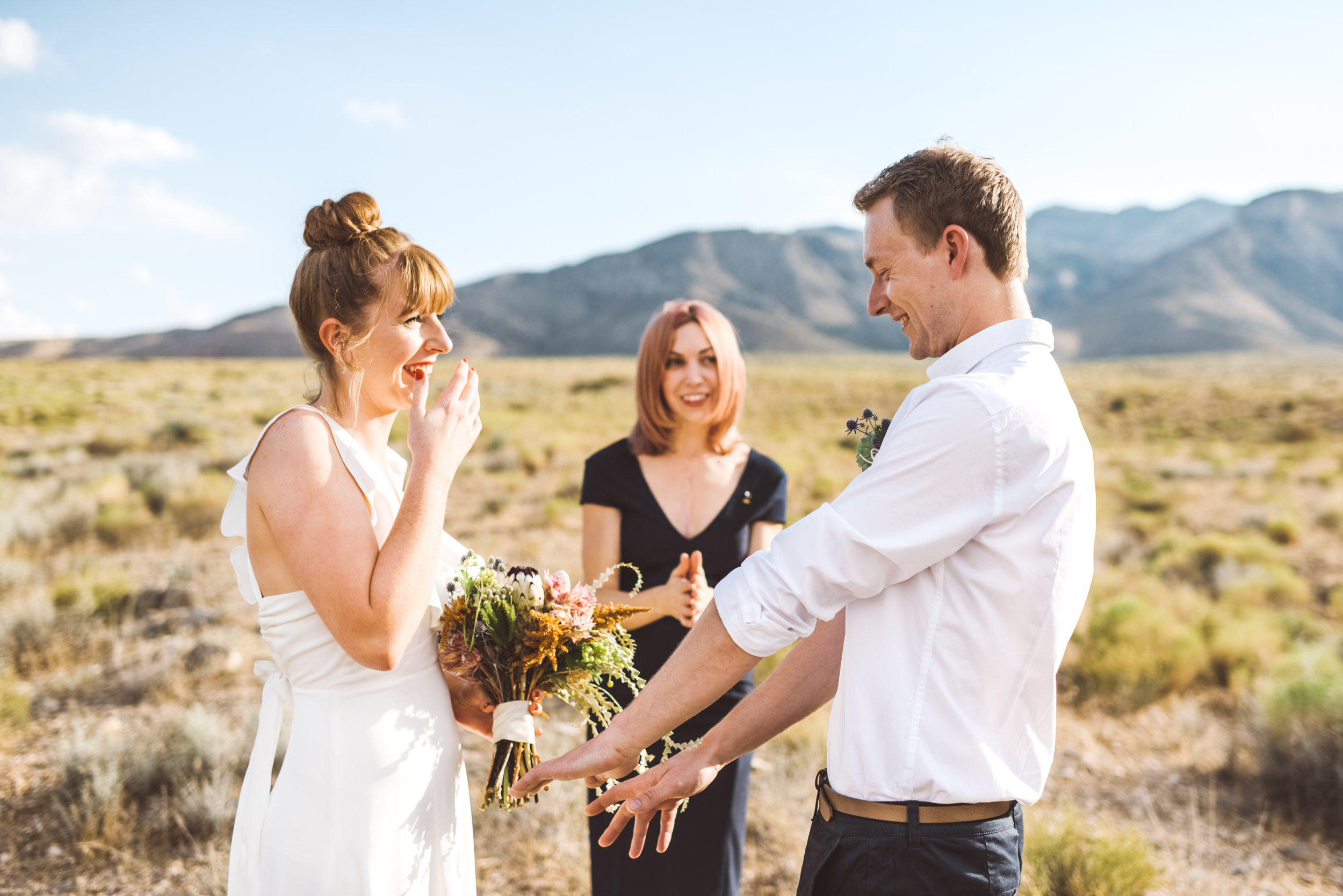 FLora Pop Desert Ceremony Red Rock Las Vegas Photography by Ashley Marie-30.jpg