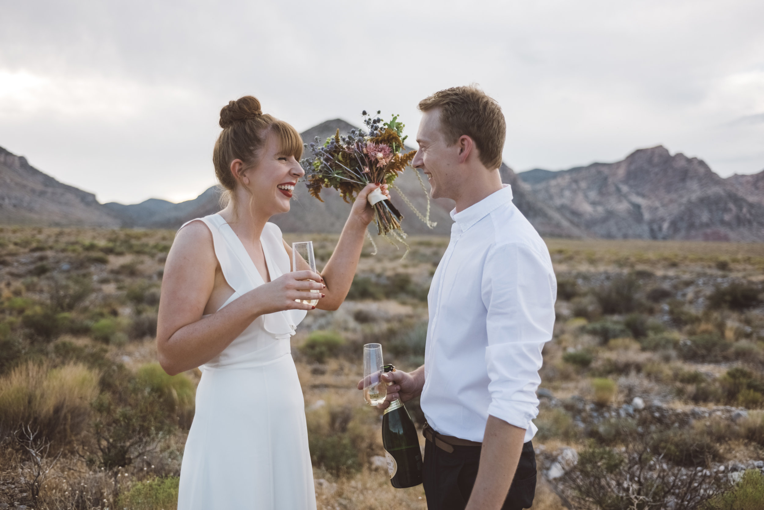 FLora Pop Desert Ceremony Red Rock Las Vegas Photography by Ashley Marie-153.jpg