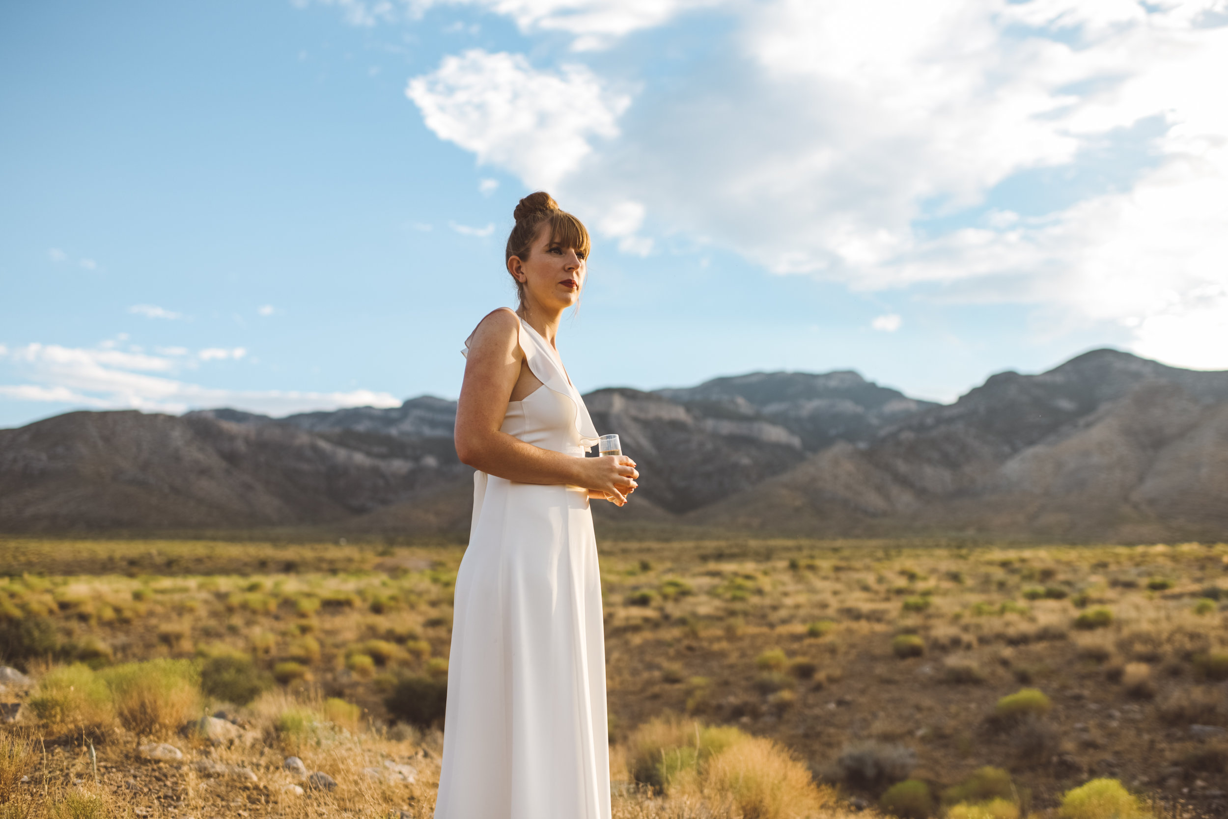 FLora Pop Desert Ceremony Red Rock Las Vegas Photography by Ashley Marie-223.jpg