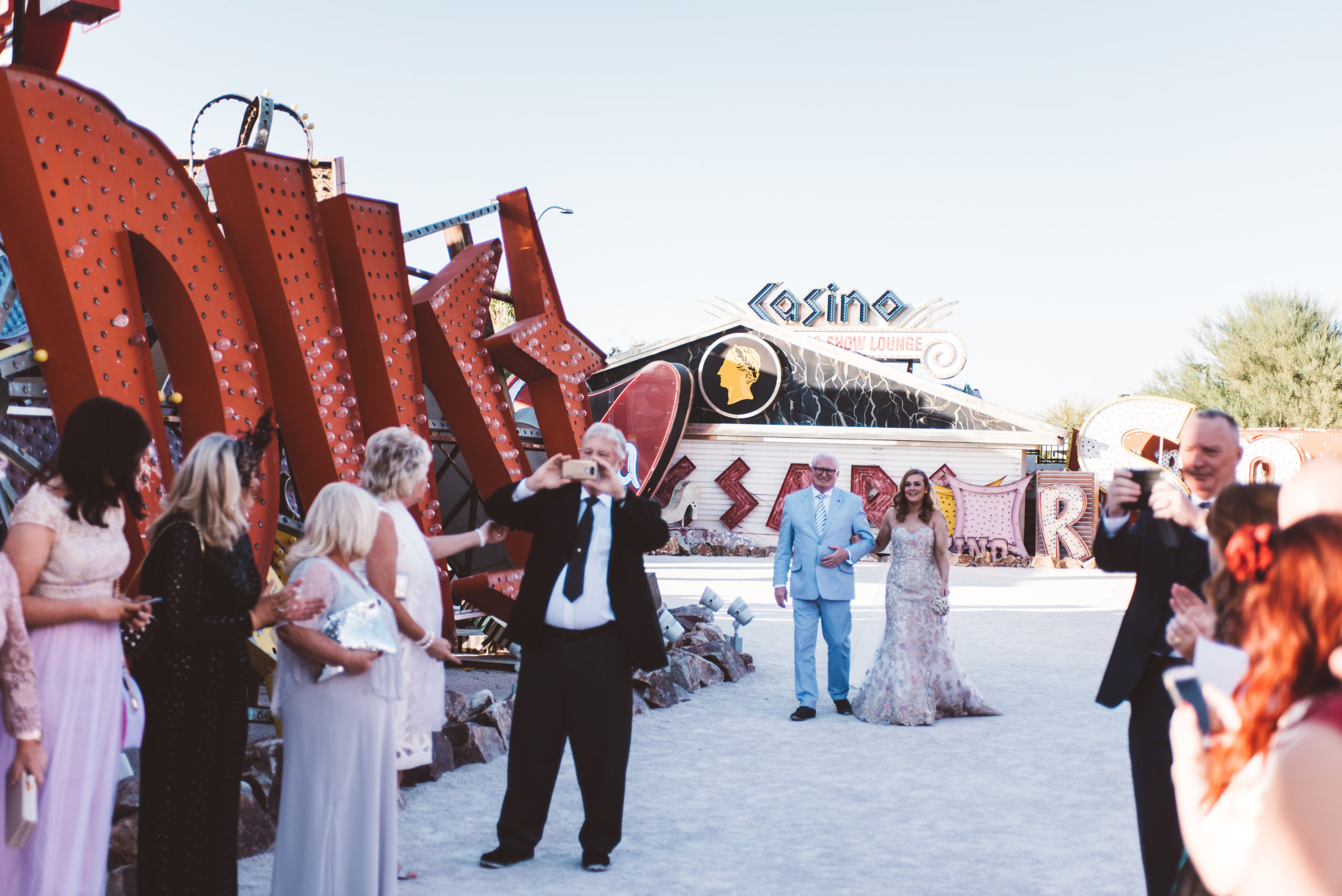 Neon Museum Elopement Elvis Elopement Las Vegas Photography by Ashley Marie-51.jpg