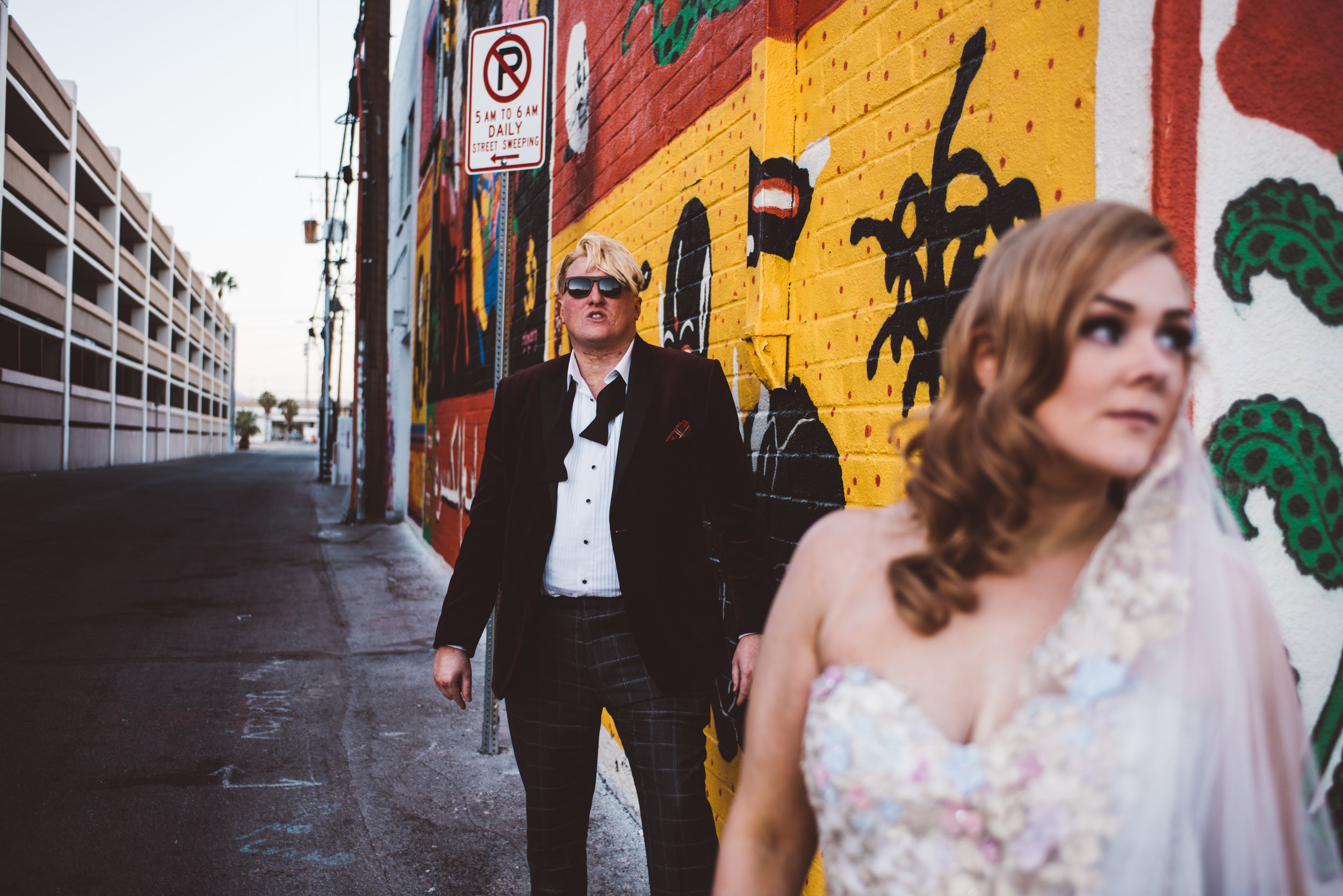 Neon Museum Elopement Elvis Elopement Las Vegas Photography by Ashley Marie-283.jpg