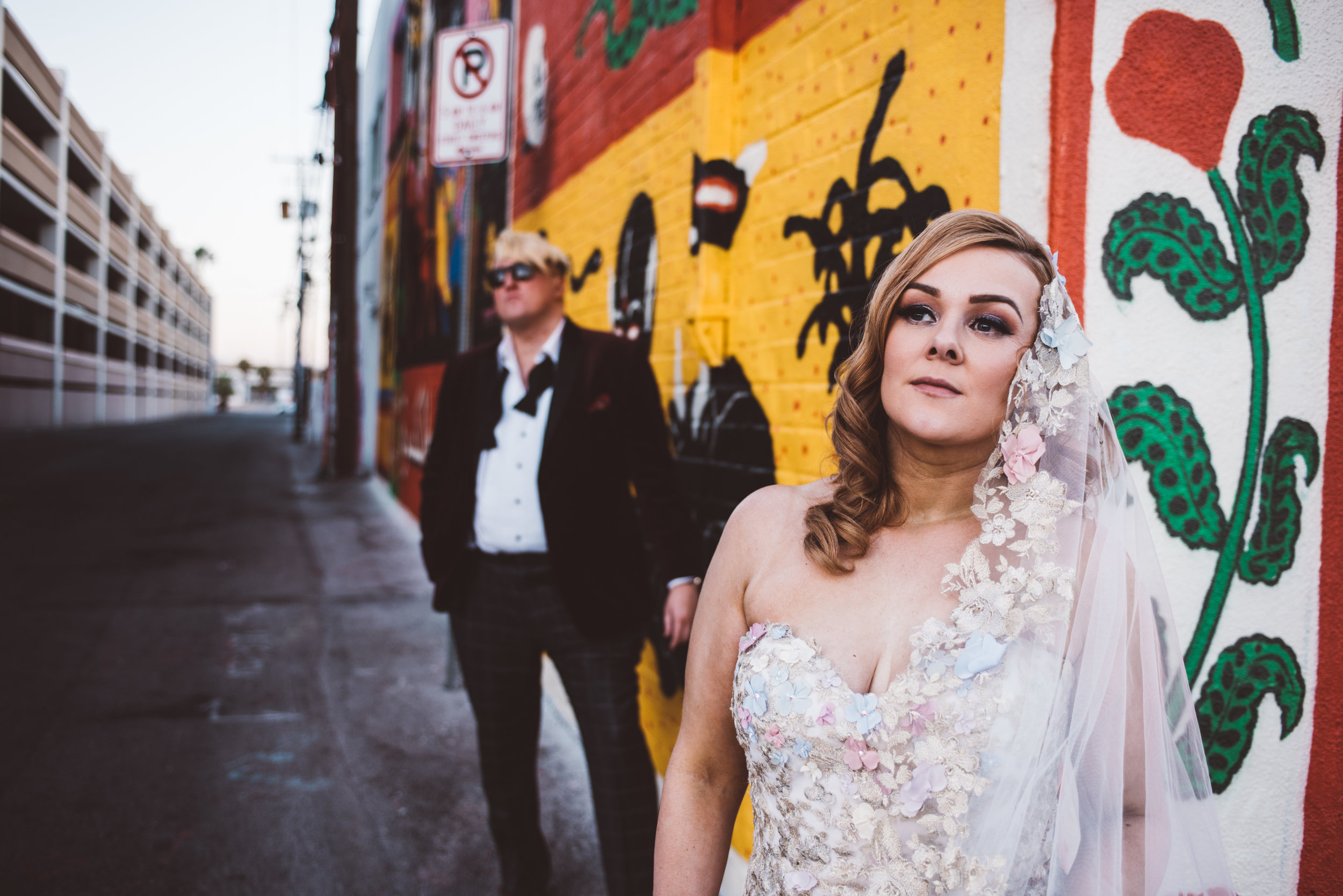 Neon Museum Elopement Elvis Elopement Las Vegas Photography by Ashley Marie-289.jpg