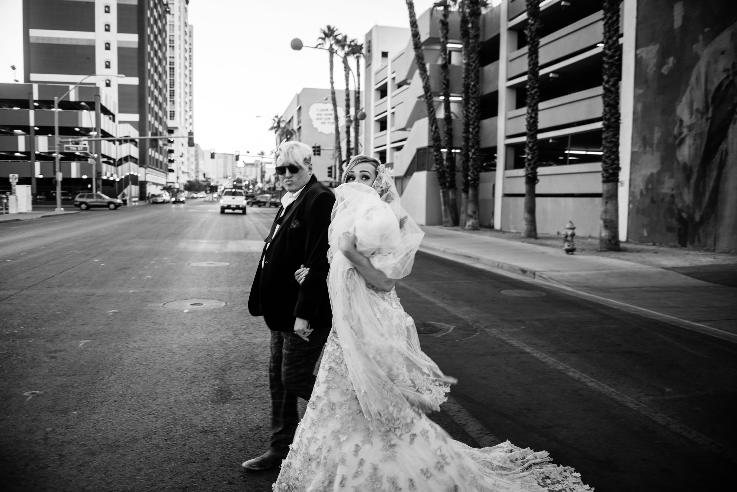 Neon Museum Elopement Elvis Elopement Las Vegas Photography by Ashley Marie-299.jpg