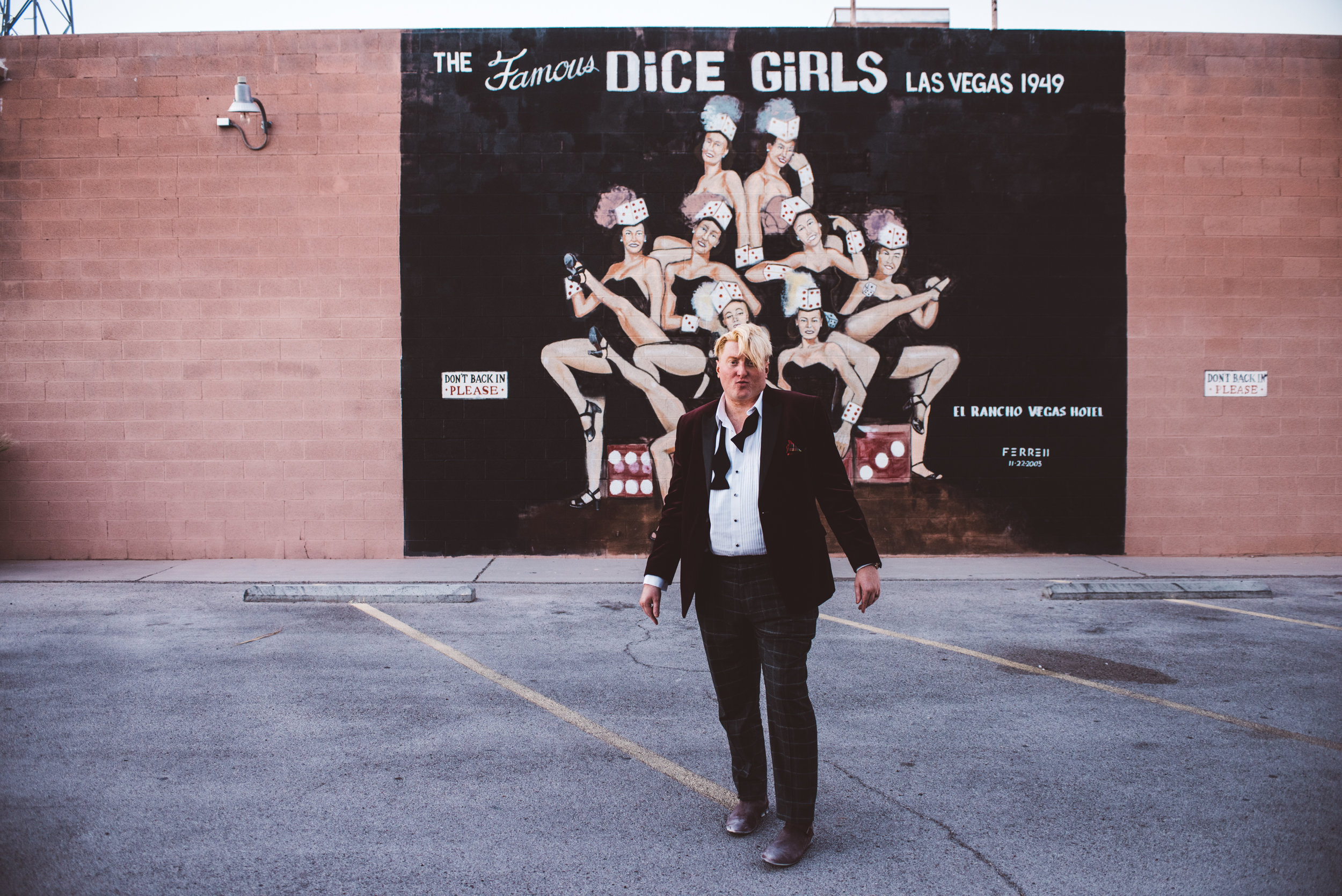 Neon Museum Elopement Elvis Elopement Las Vegas Photography by Ashley Marie-302.jpg