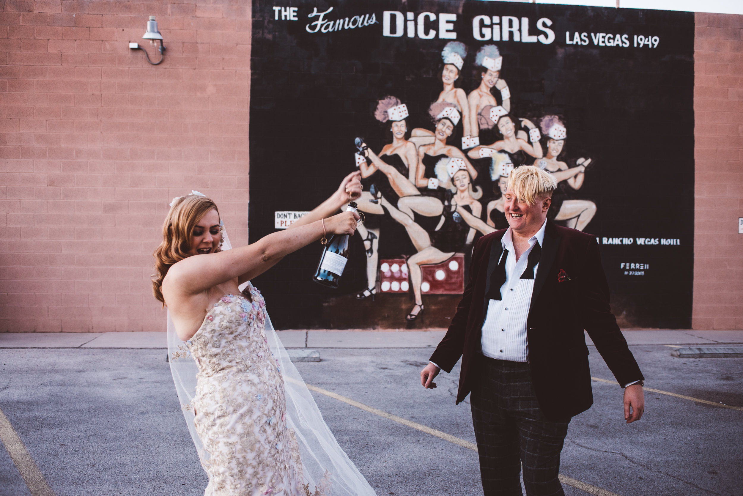 Neon Museum Elopement Elvis Elopement Las Vegas Photography by Ashley Marie-311.jpg